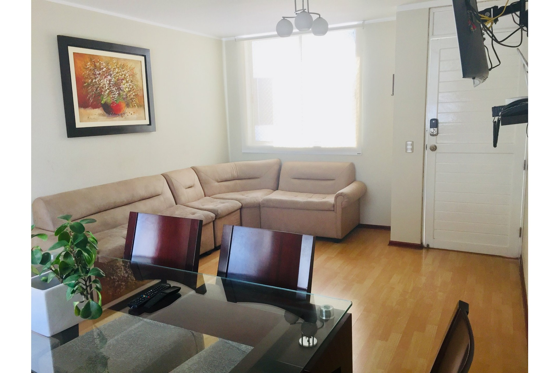 image 16 - Apartment For rent Autres pays / Other countries - 9 rooms