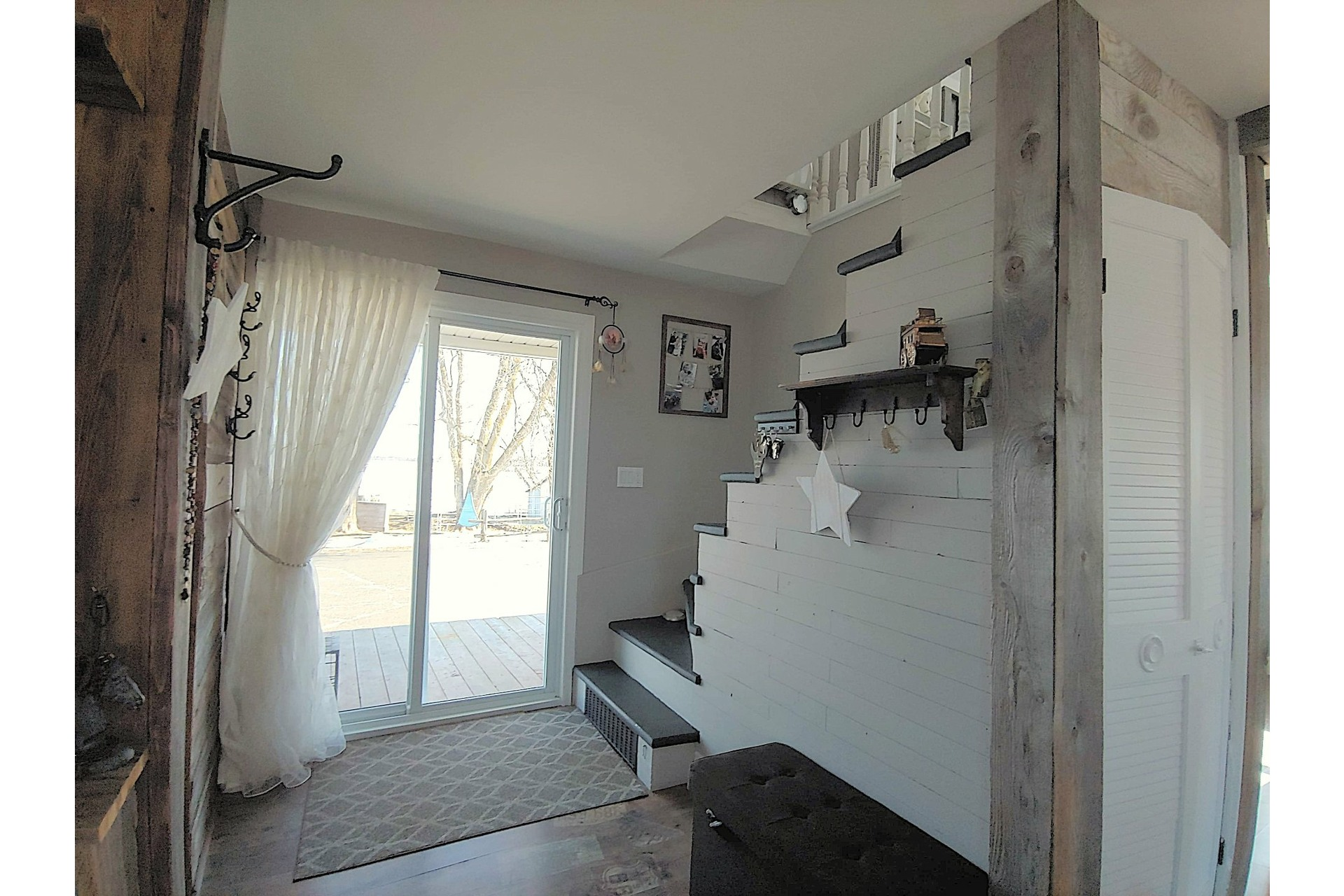 image 2 - House For sale Notre-Dame-du-Bon-Conseil - Paroisse - 5 rooms