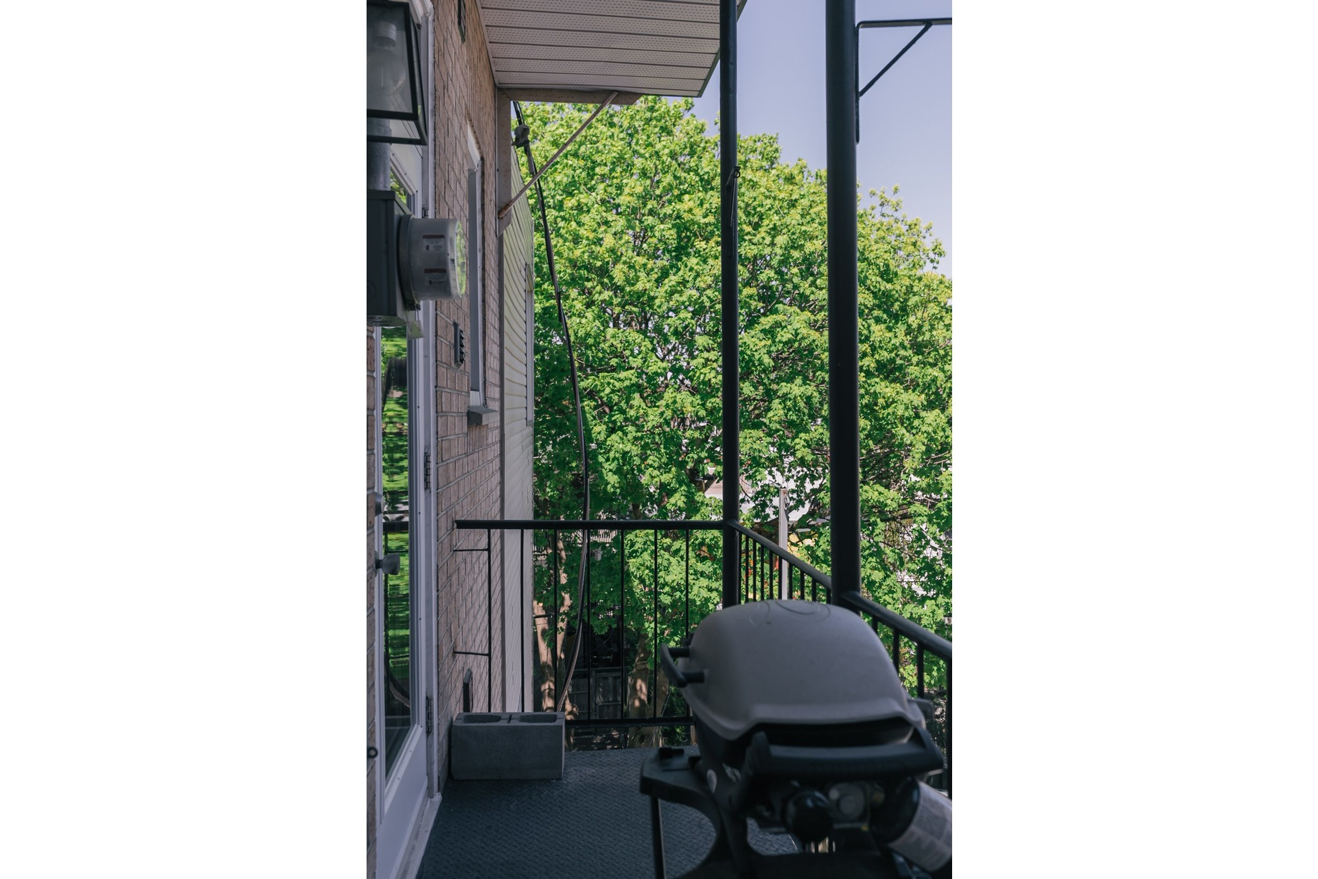 Apartment For rent Le Sud-Ouest Montréal  - 7 rooms