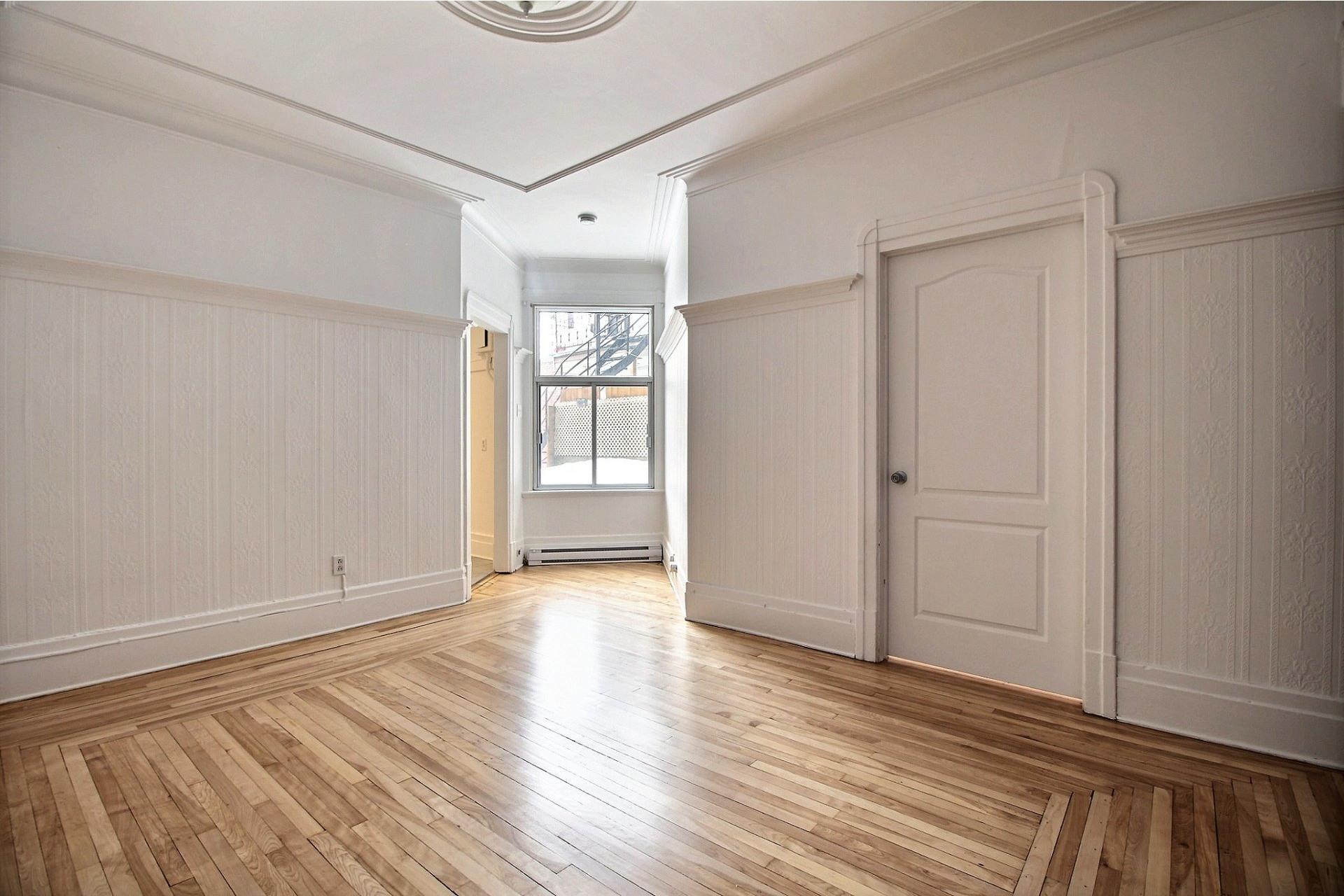 image 6 - Appartement À louer Rosemont/La Petite-Patrie Montréal  - 8 pièces