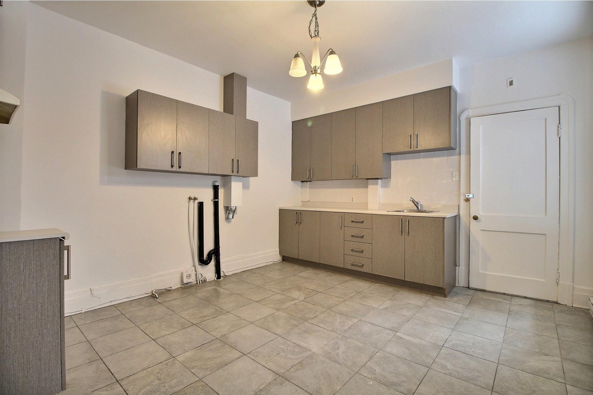 image 7 - Appartement À louer Rosemont/La Petite-Patrie Montréal  - 8 pièces