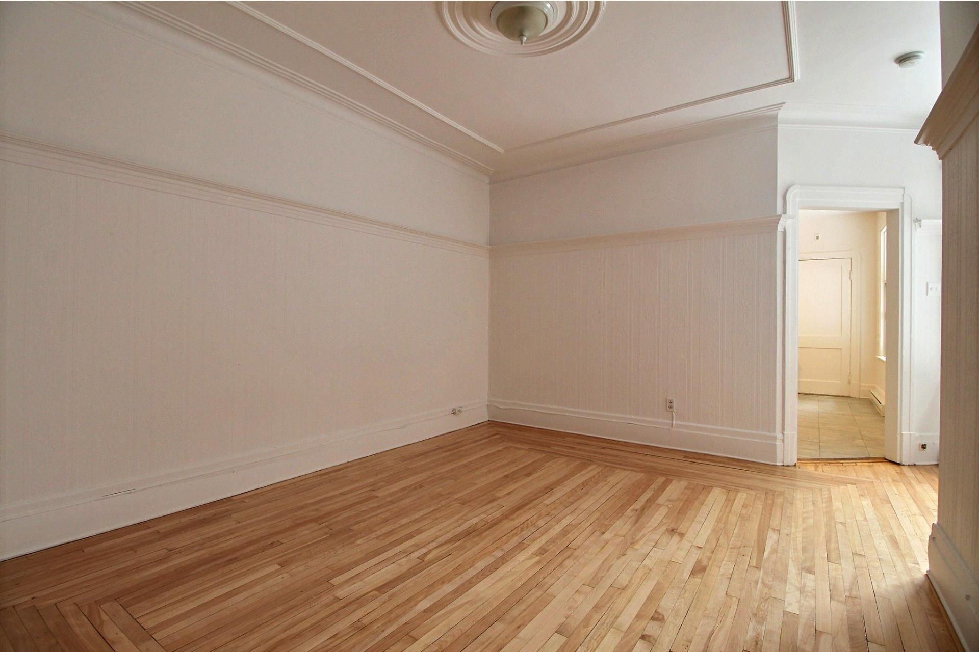 image 5 - Appartement À louer Rosemont/La Petite-Patrie Montréal  - 8 pièces