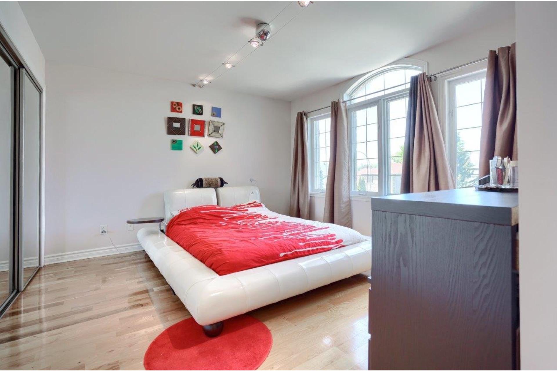 image 17 - Maison À vendre Brossard - 10 pièces