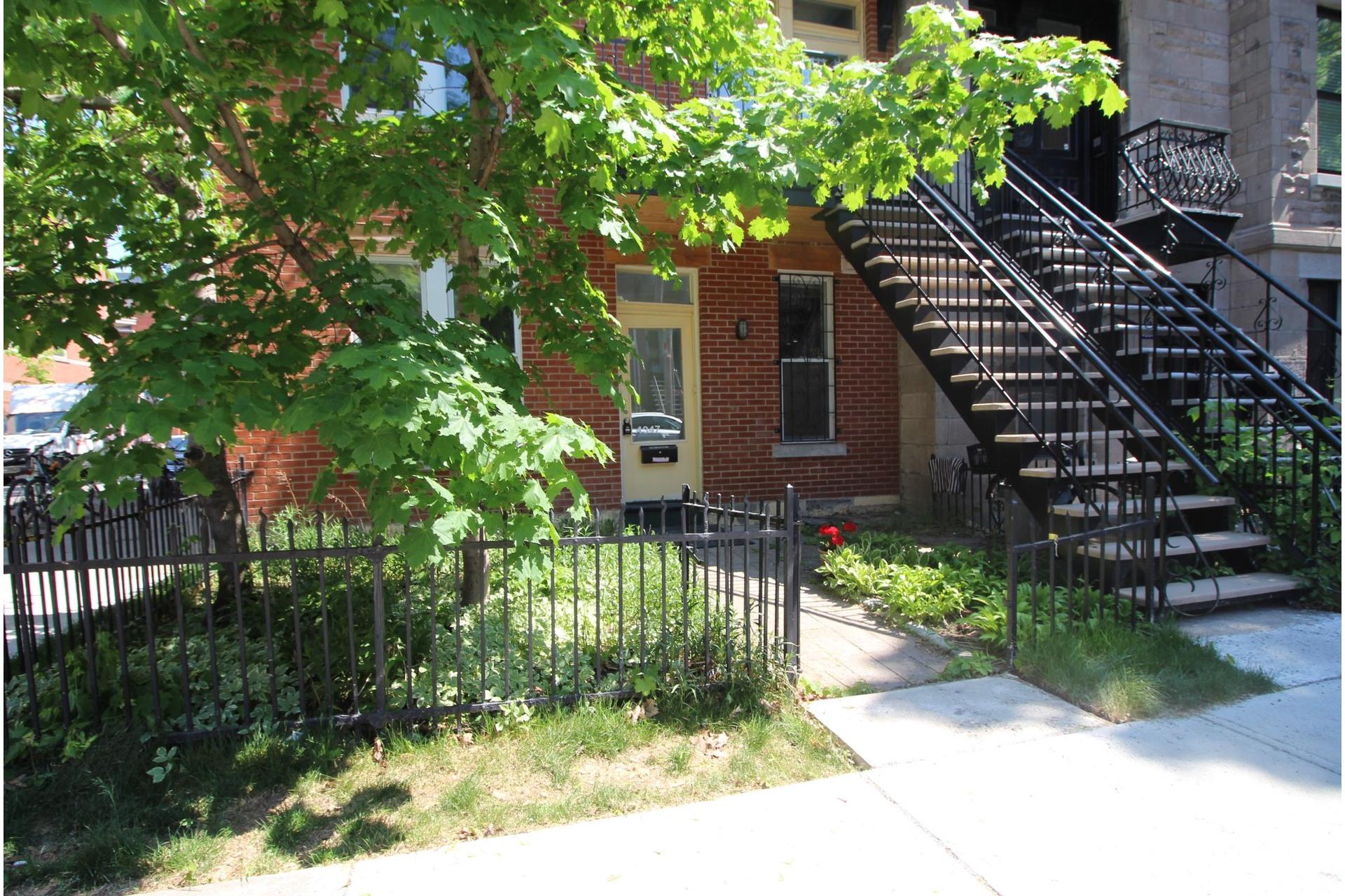 image 18 - Appartement À vendre Le Plateau-Mont-Royal Montréal  - 5 pièces