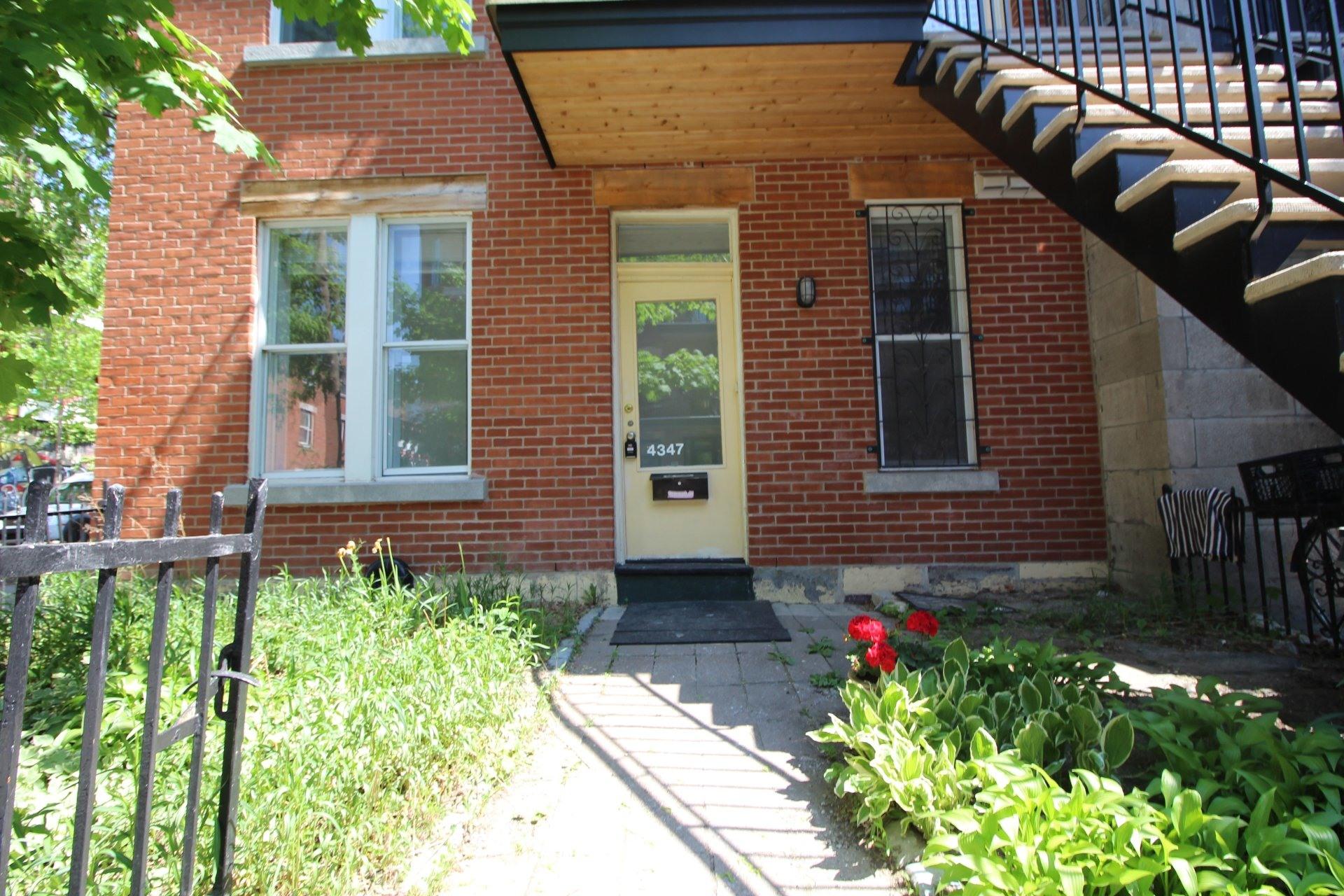 image 21 - Appartement À vendre Le Plateau-Mont-Royal Montréal  - 5 pièces