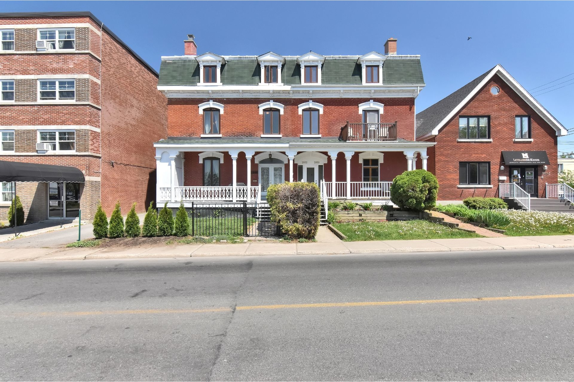 image 0 - House For sale Lachine Montréal  - 14 rooms