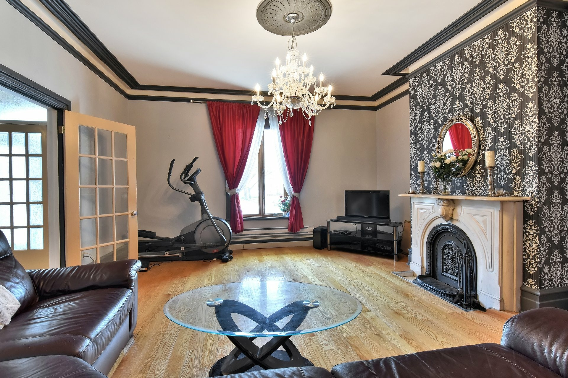 image 3 - House For sale Lachine Montréal  - 14 rooms