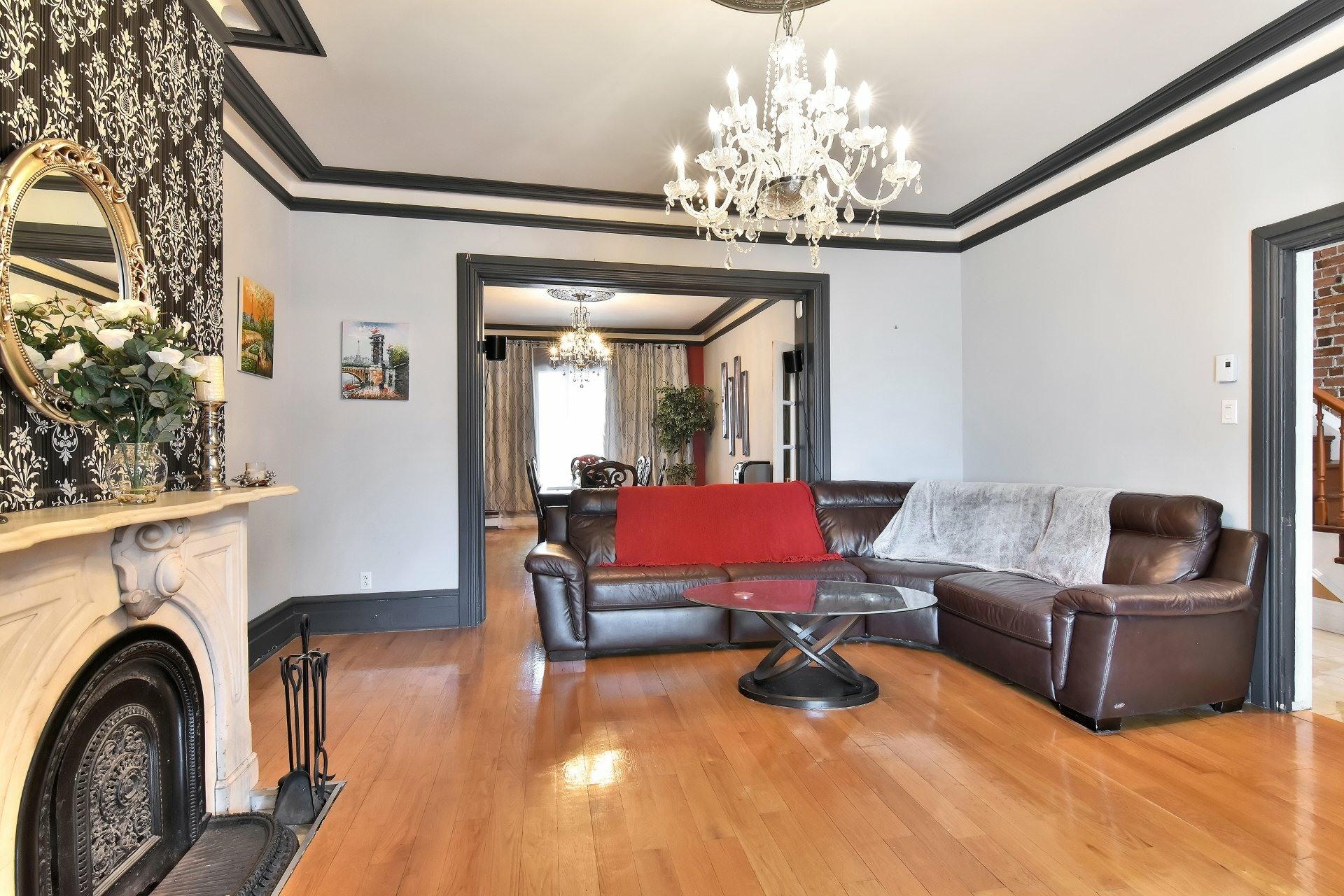 image 8 - House For sale Lachine Montréal  - 14 rooms