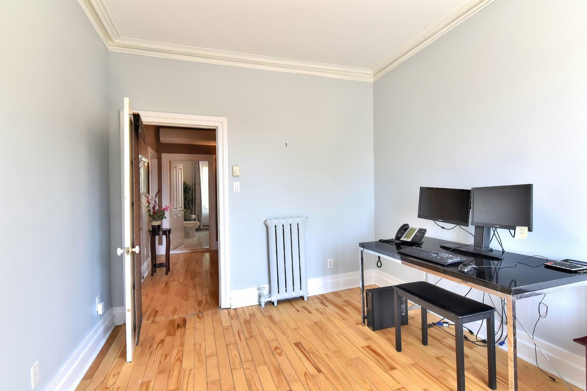 image 19 - House For sale Lachine Montréal  - 14 rooms