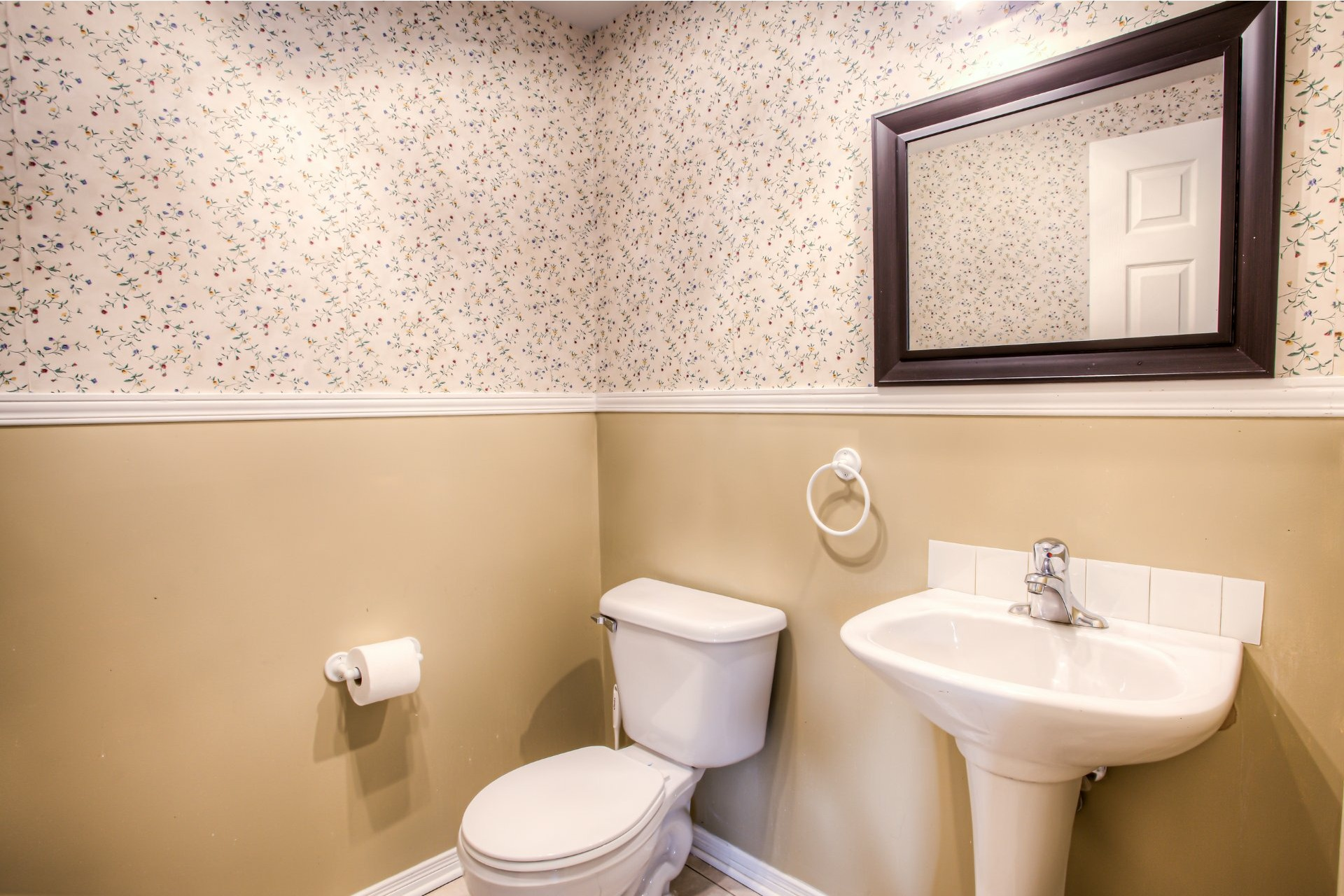 image 20 - House For sale Vaudreuil-Dorion - 7 rooms