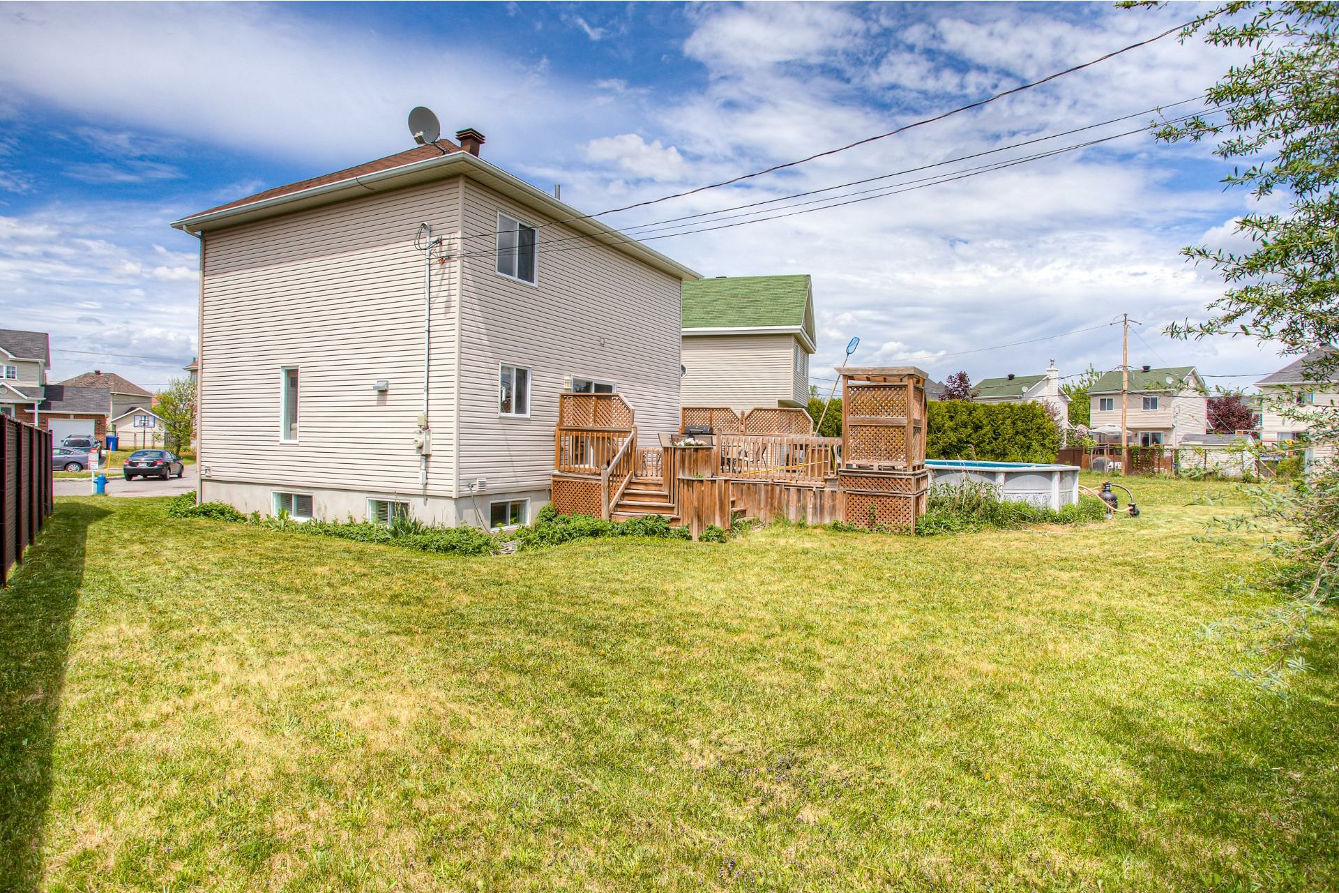 image 23 - House For sale Vaudreuil-Dorion - 7 rooms