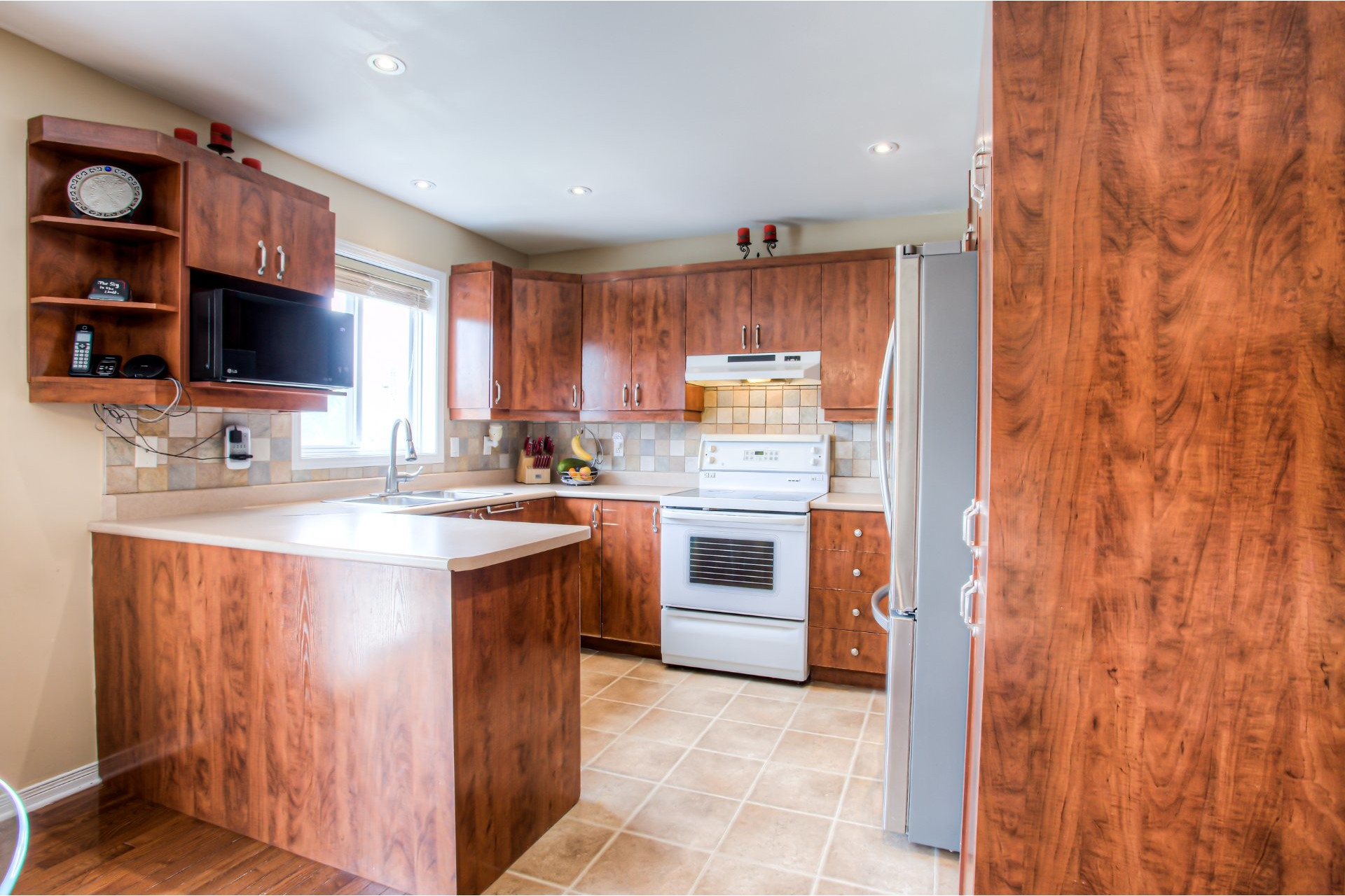 image 8 - House For sale Vaudreuil-Dorion - 7 rooms
