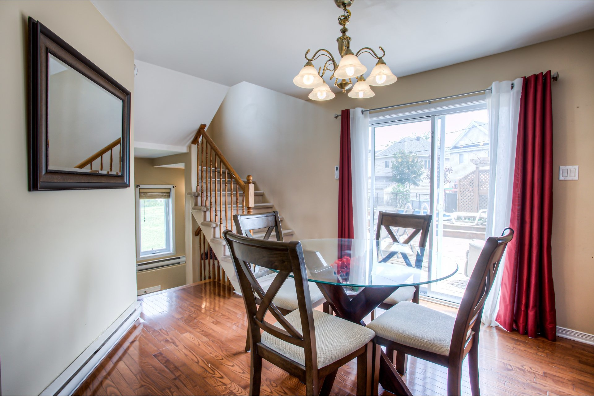 image 6 - House For sale Vaudreuil-Dorion - 7 rooms