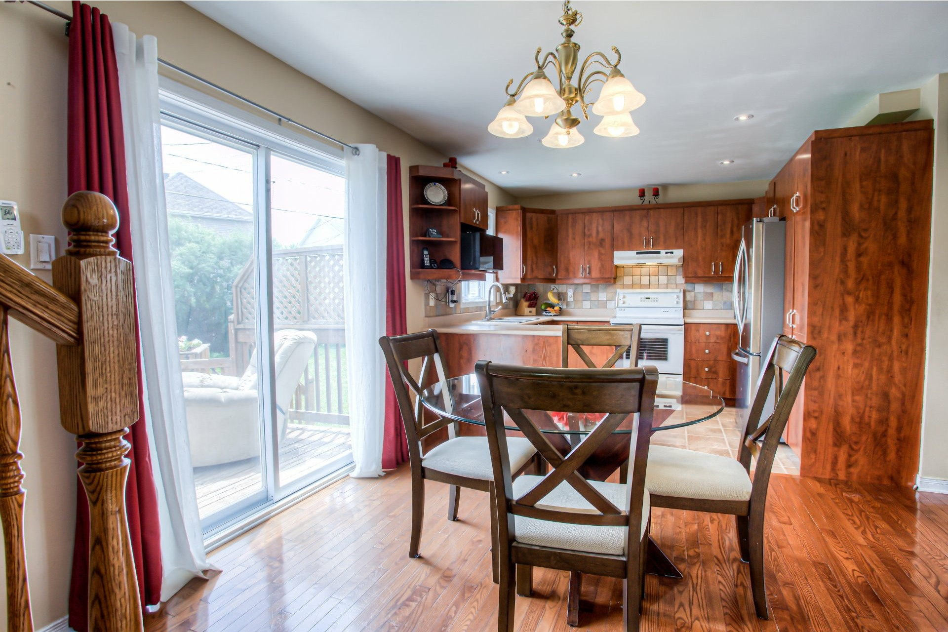 image 7 - House For sale Vaudreuil-Dorion - 7 rooms