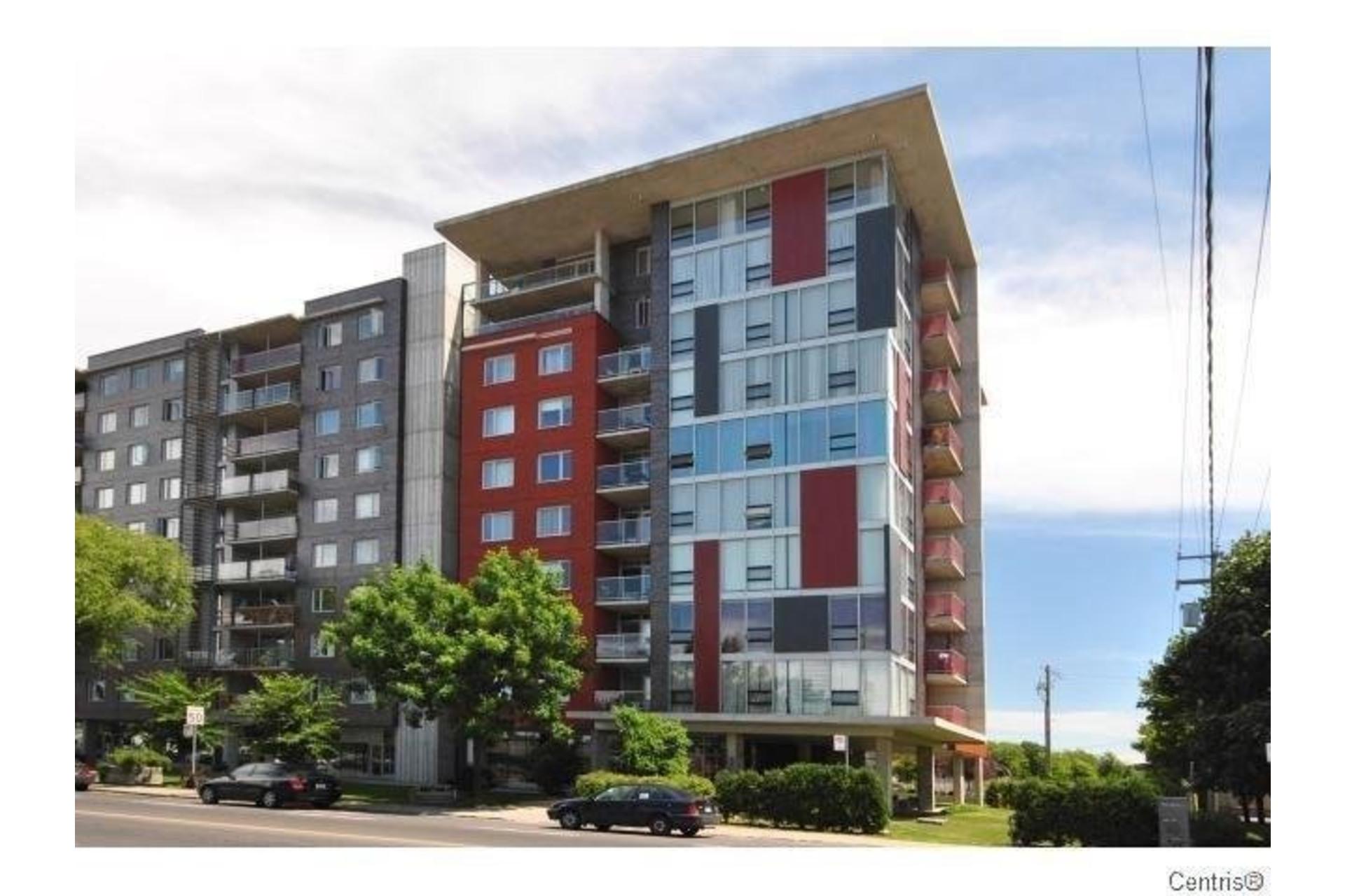 image 1 - Appartement À louer Saint-Léonard Montréal  - 6 pièces