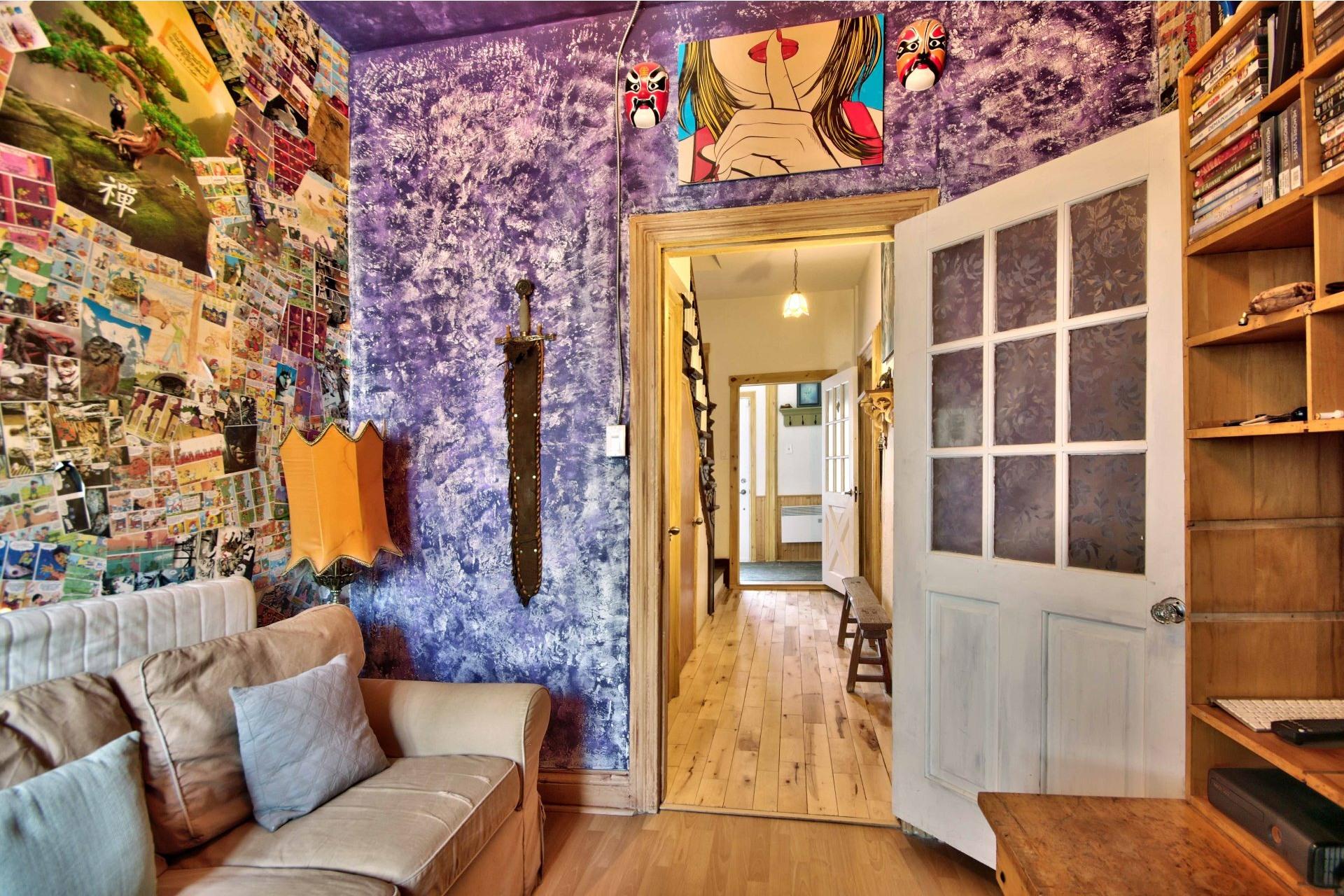 image 14 - Maison À vendre Ville-Marie Montréal  - 12 pièces