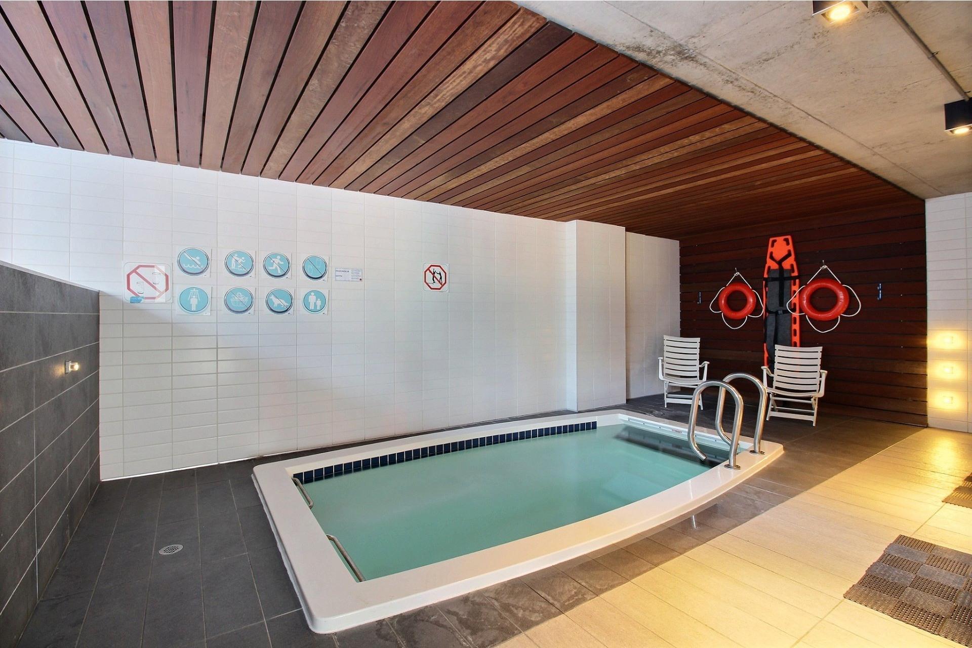image 12 - Appartement À louer Le Sud-Ouest Montréal  - 4 pièces