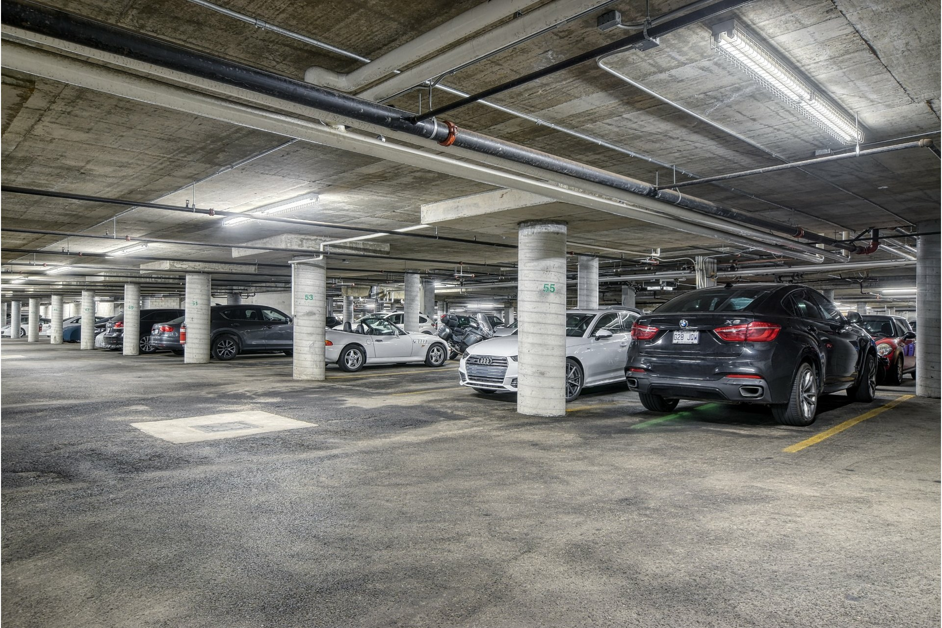 image 22 - Appartement À vendre Verdun/Île-des-Soeurs Montréal  - 4 pièces