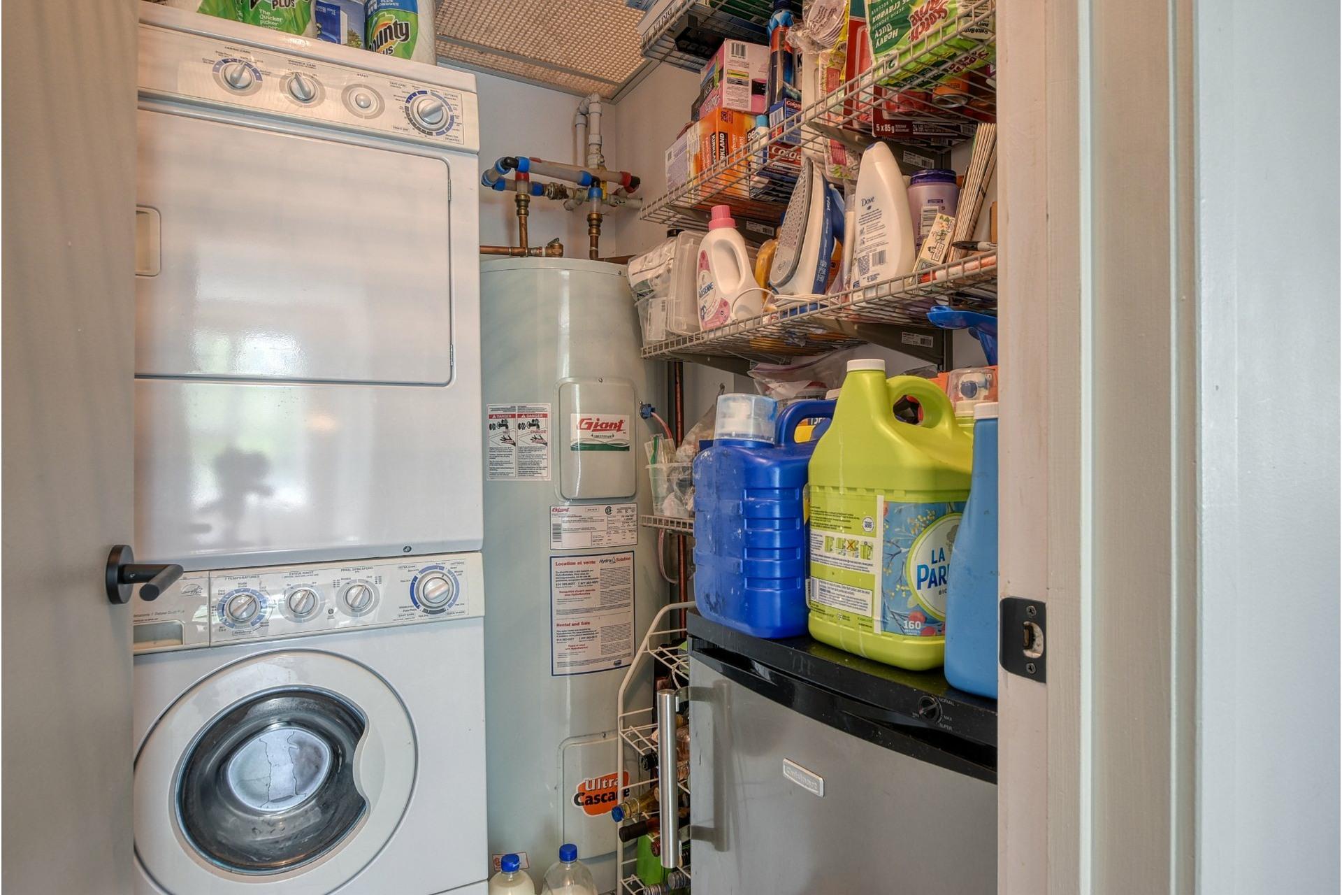 image 21 - Appartement À vendre Verdun/Île-des-Soeurs Montréal  - 4 pièces