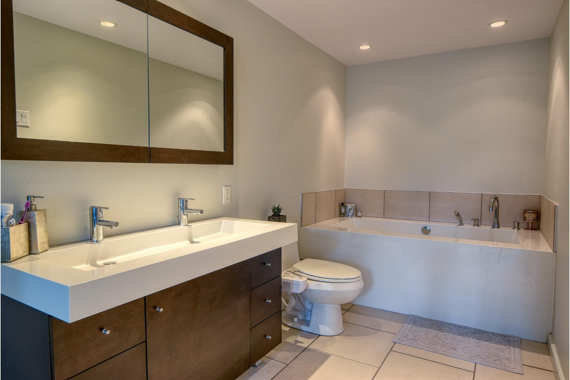 image 14 - Appartement À vendre Verdun/Île-des-Soeurs Montréal  - 4 pièces