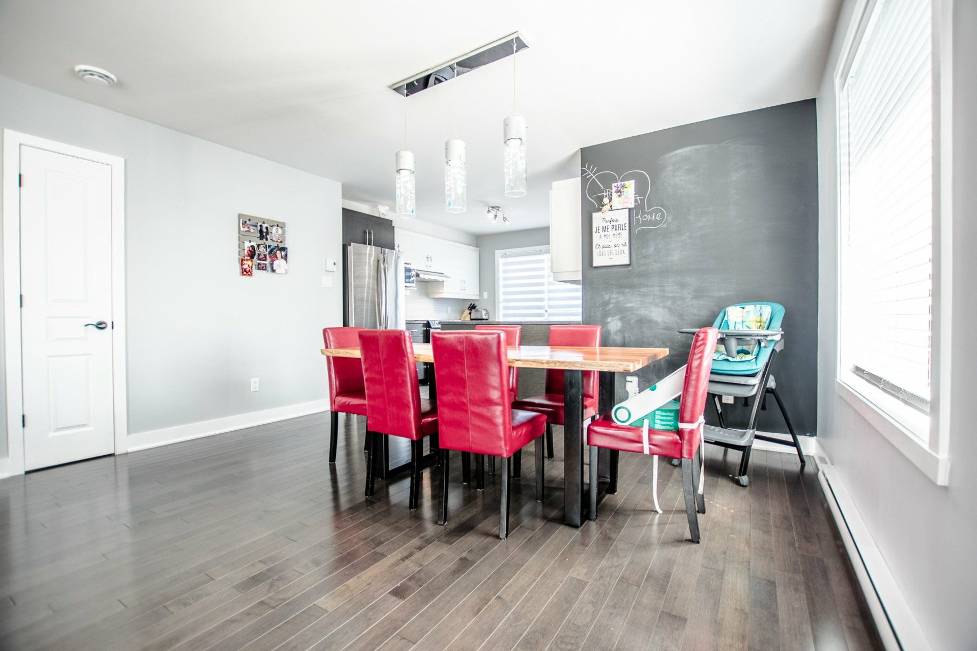 image 1 - House For sale Beauharnois - 8 rooms