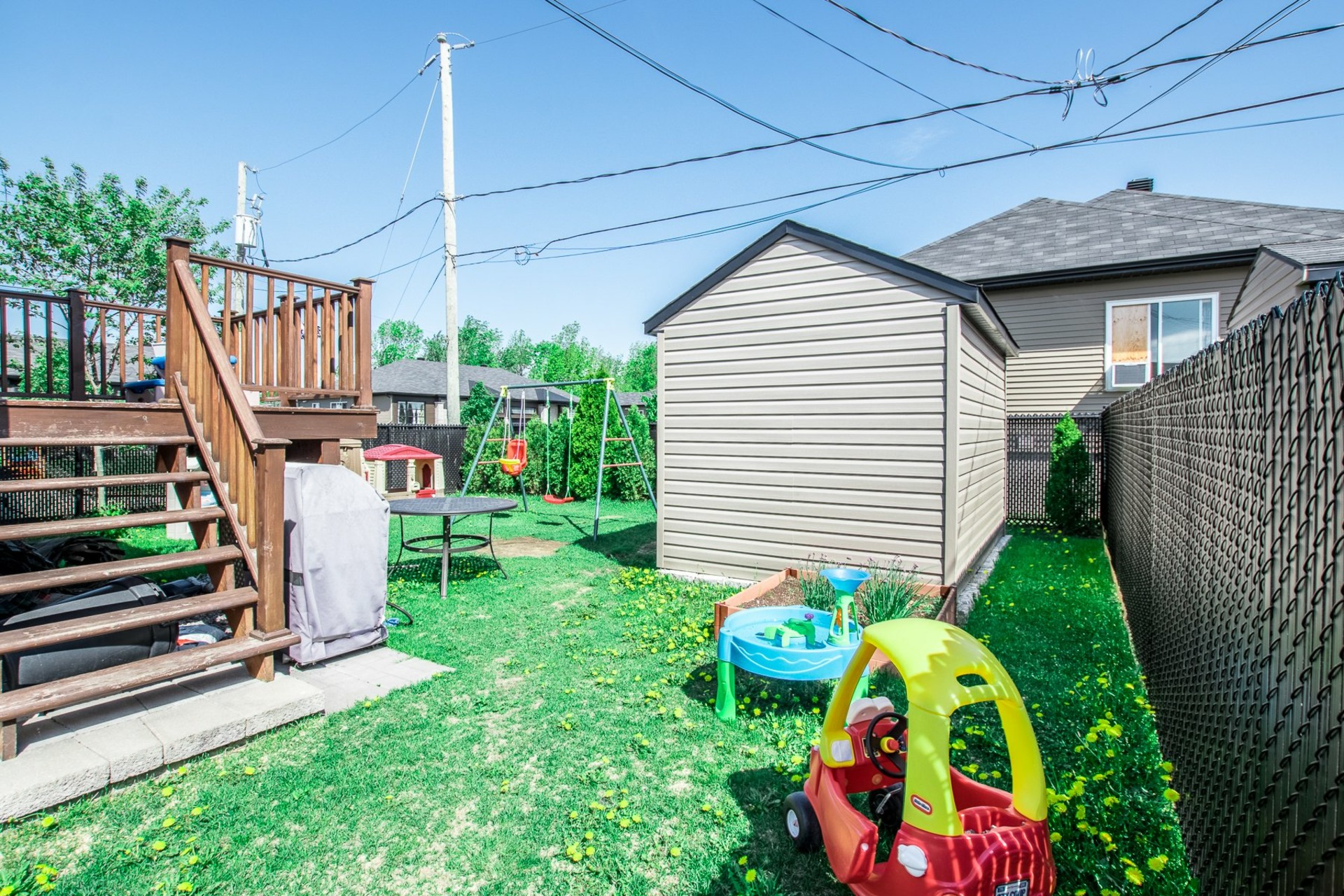 image 25 - House For sale Beauharnois - 8 rooms