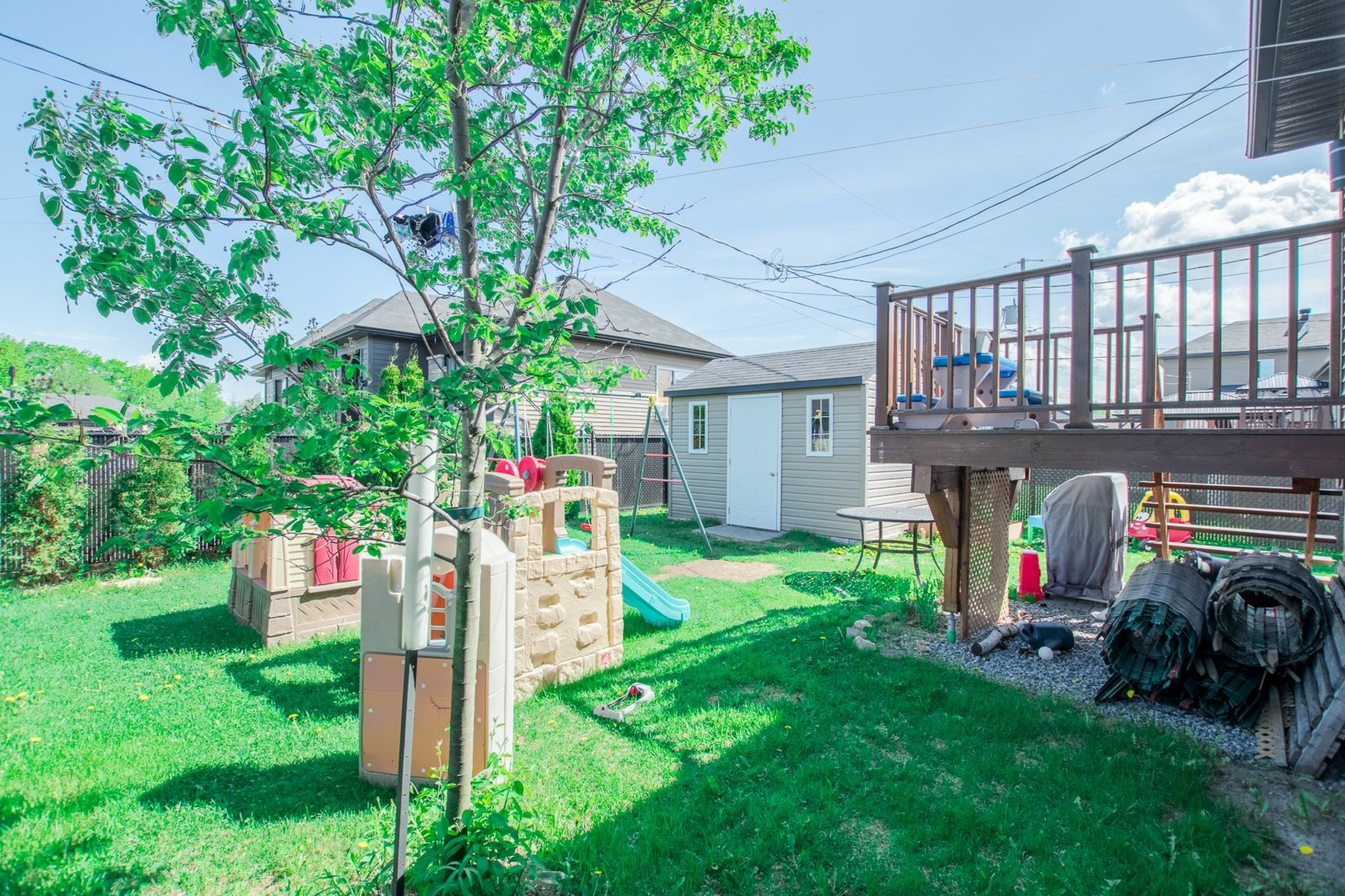 image 21 - House For sale Beauharnois - 8 rooms