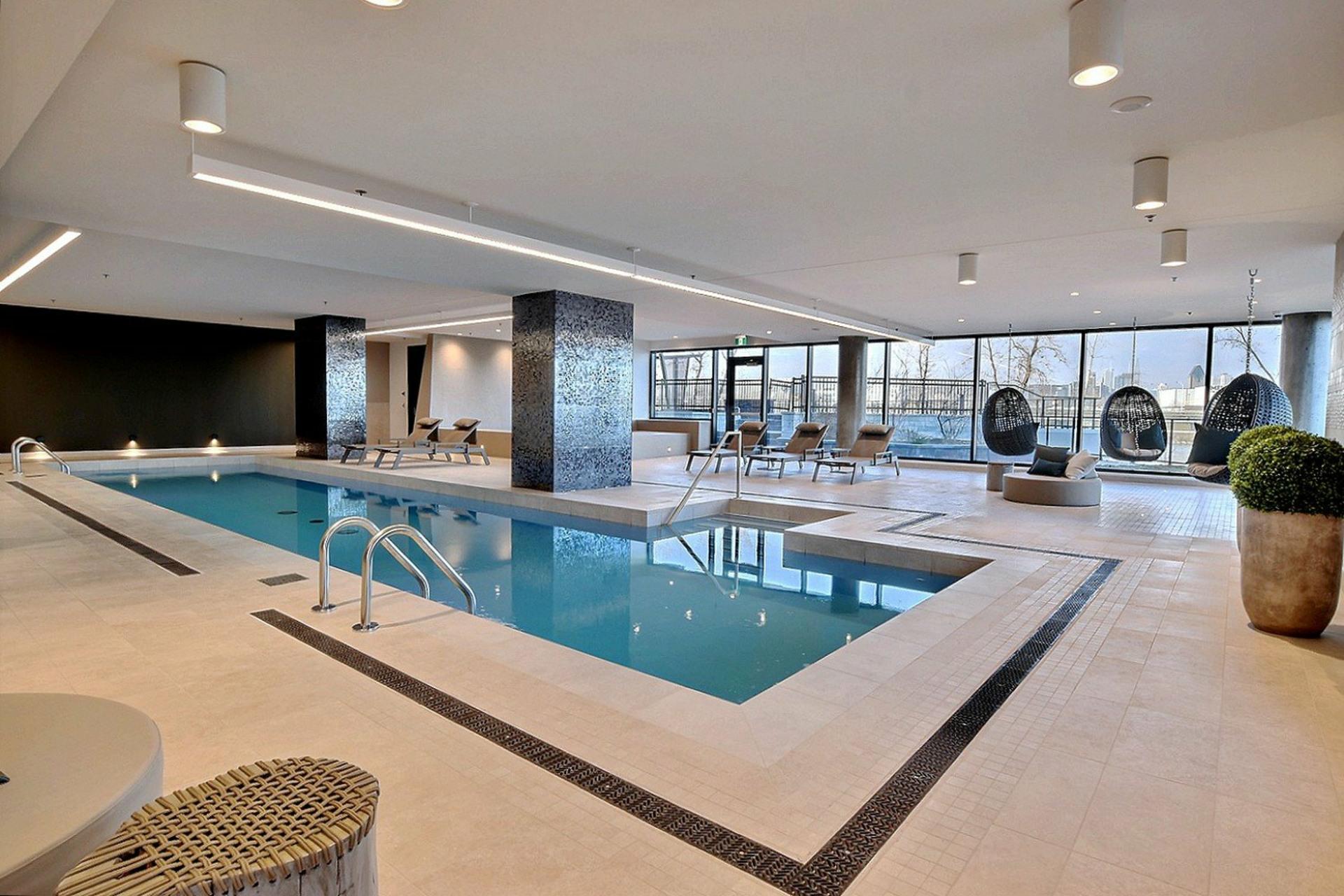 image 16 - Apartment For rent Verdun/Île-des-Soeurs Montréal  - 4 rooms