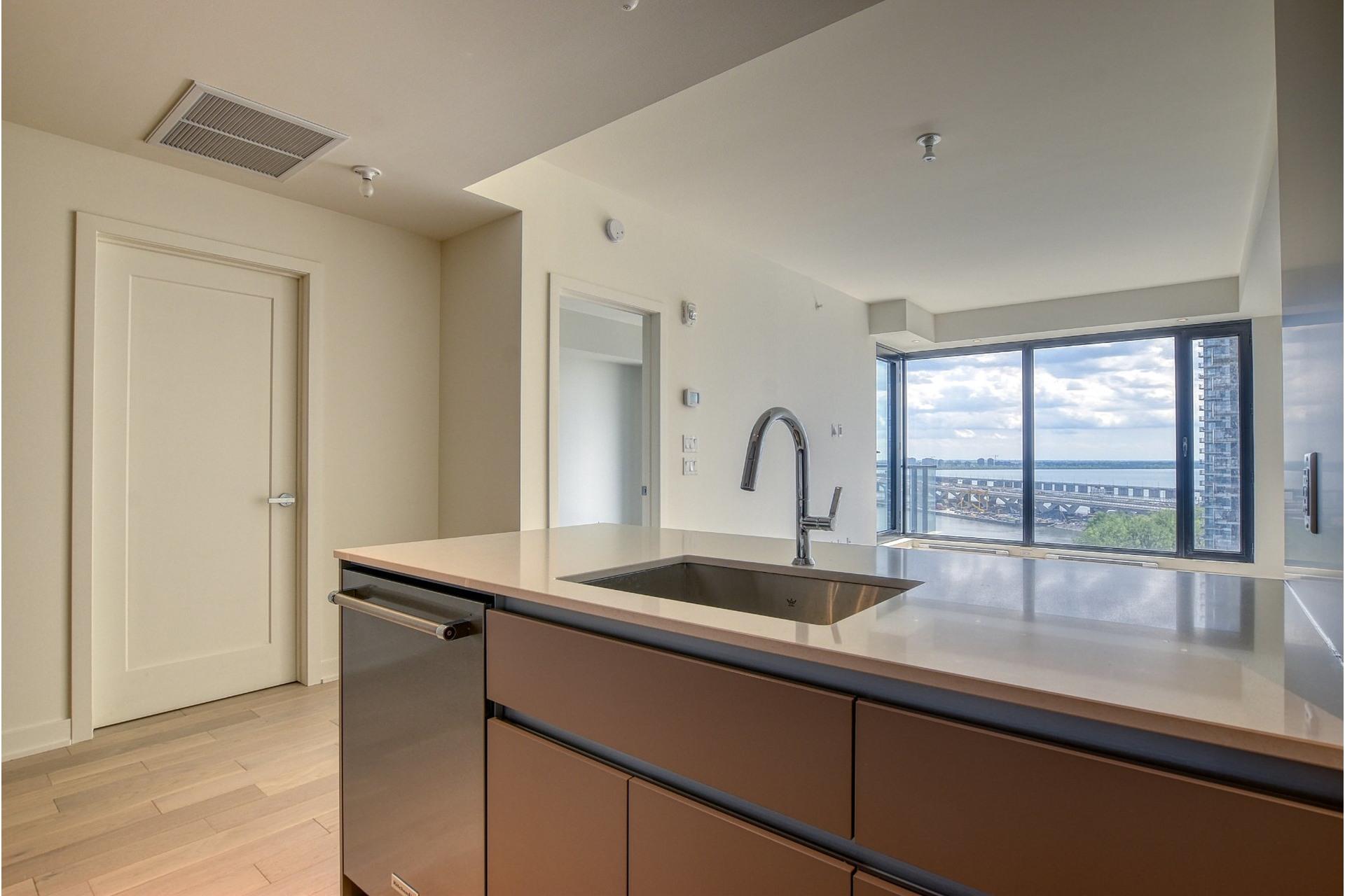 image 7 - Apartment For rent Verdun/Île-des-Soeurs Montréal  - 4 rooms