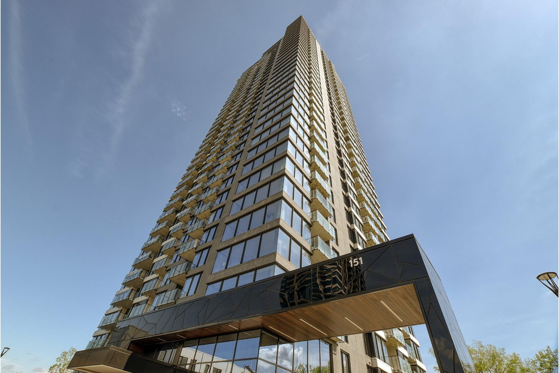 image 0 - Apartment For rent Verdun/Île-des-Soeurs Montréal  - 4 rooms