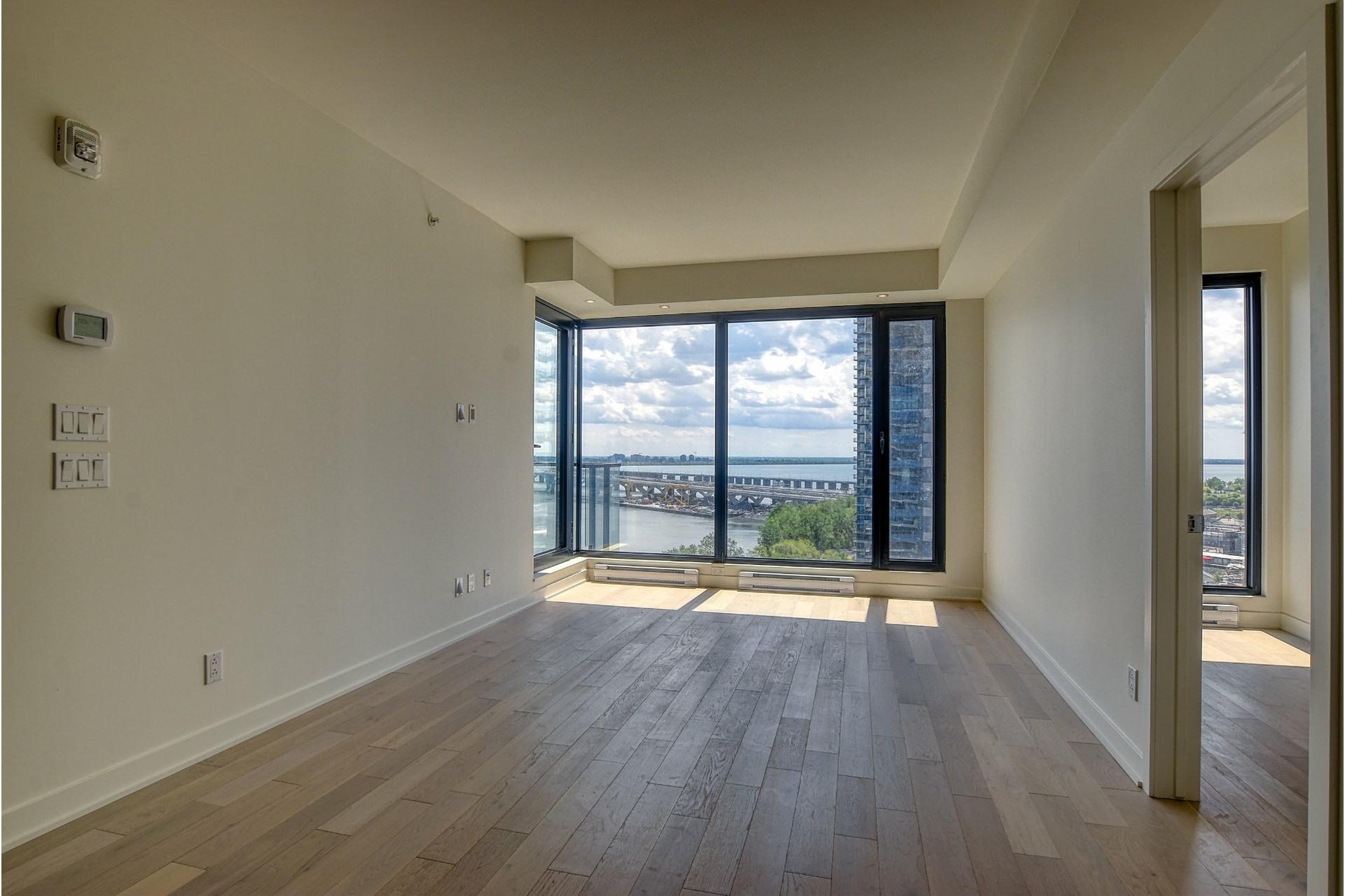image 2 - Apartment For rent Verdun/Île-des-Soeurs Montréal  - 4 rooms