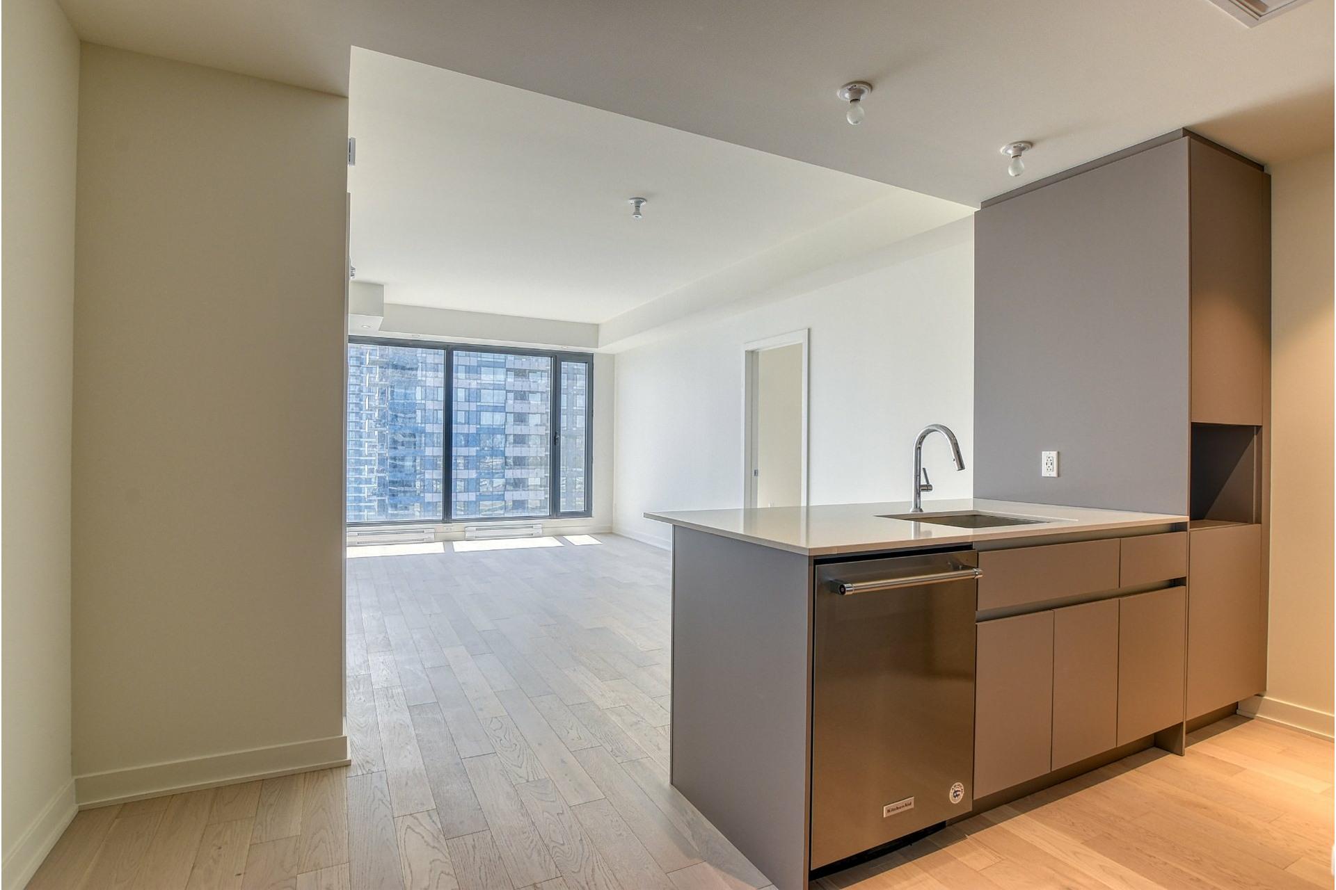 image 1 - Apartment For rent Verdun/Île-des-Soeurs Montréal  - 4 rooms