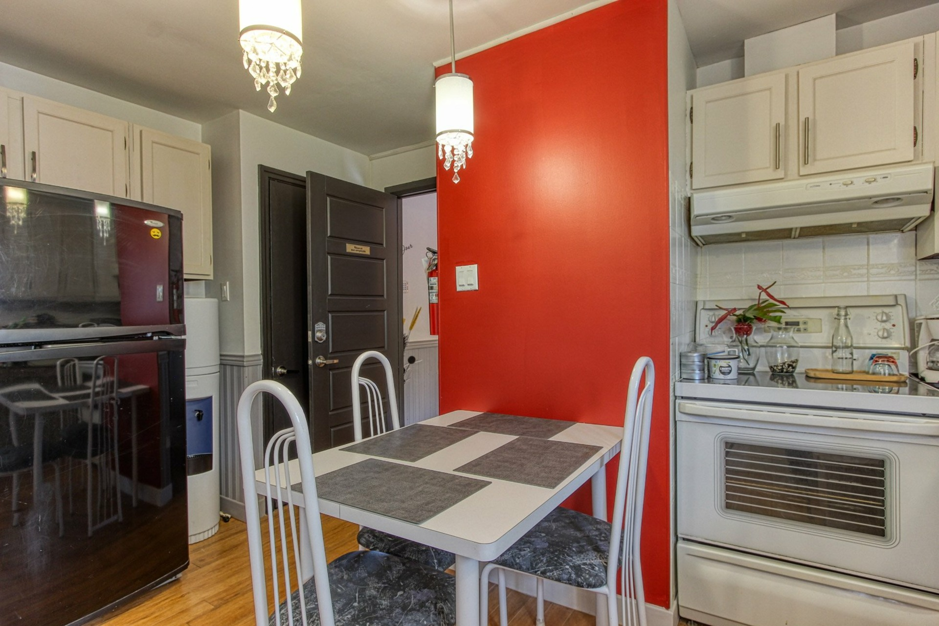 image 6 - House For sale Bécancour - 8 rooms