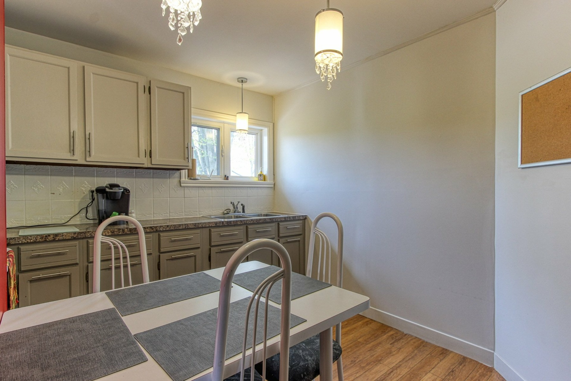 image 7 - House For sale Bécancour - 8 rooms