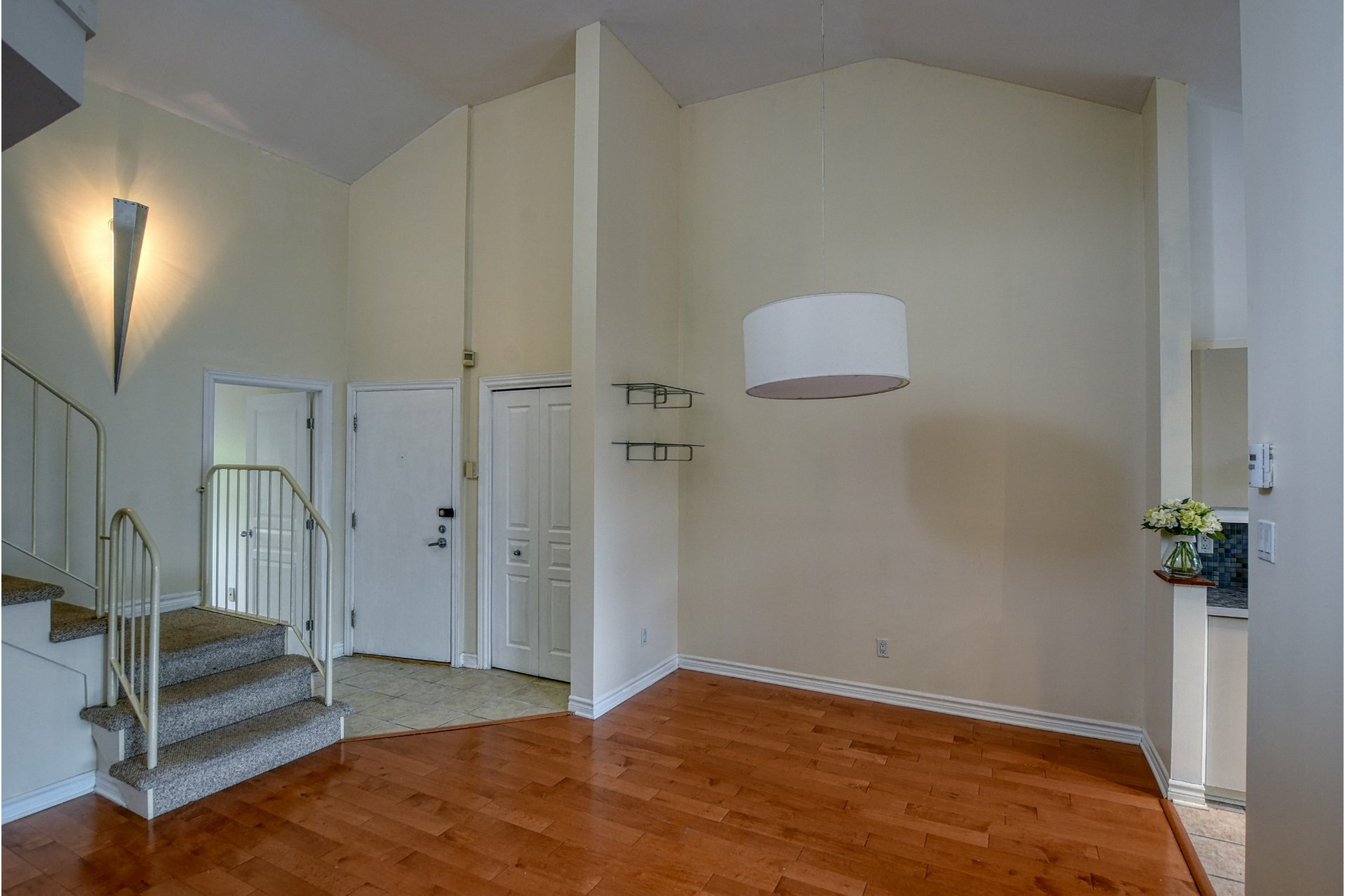 image 5 - Appartement À vendre Verdun/Île-des-Soeurs Montréal  - 8 pièces