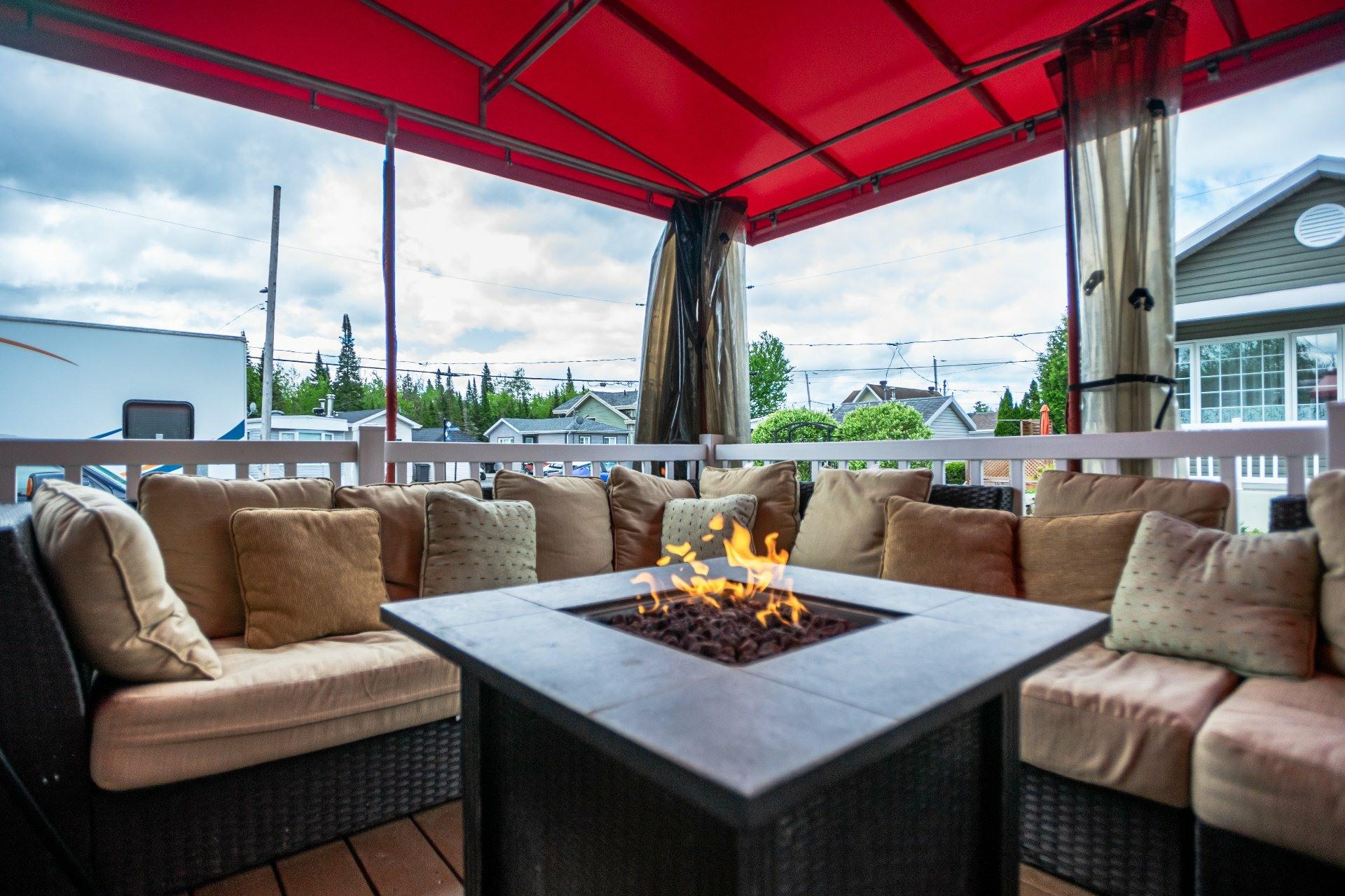 image 3 - Maison À vendre Fossambault-sur-le-Lac - 6 pièces