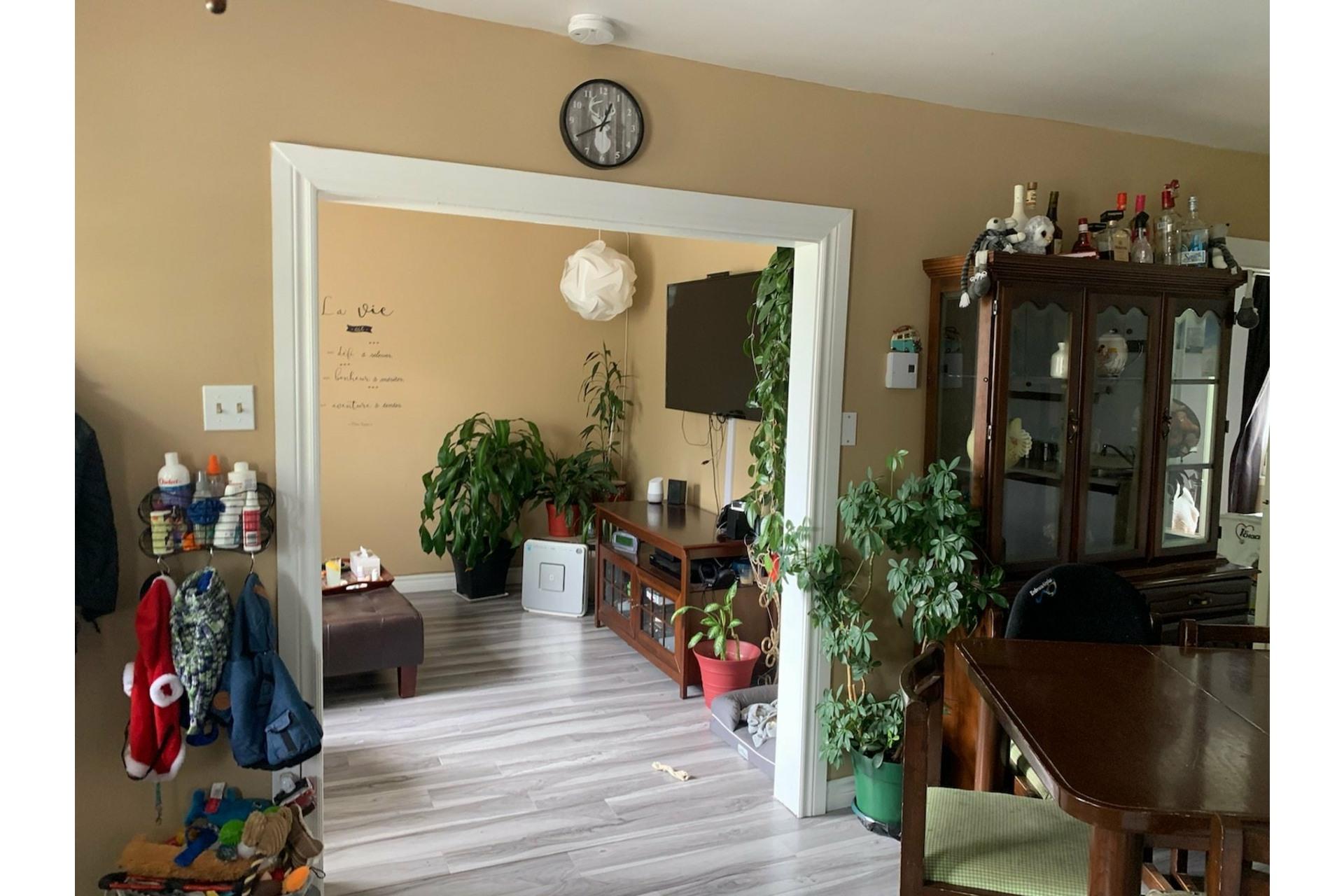image 16 - Duplex For sale Trois-Rivières - 6 rooms