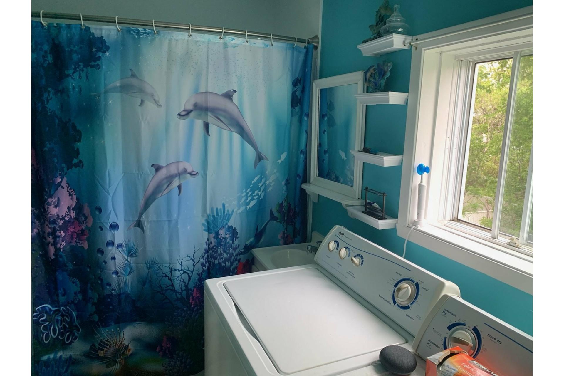 image 22 - Duplex For sale Trois-Rivières - 6 rooms