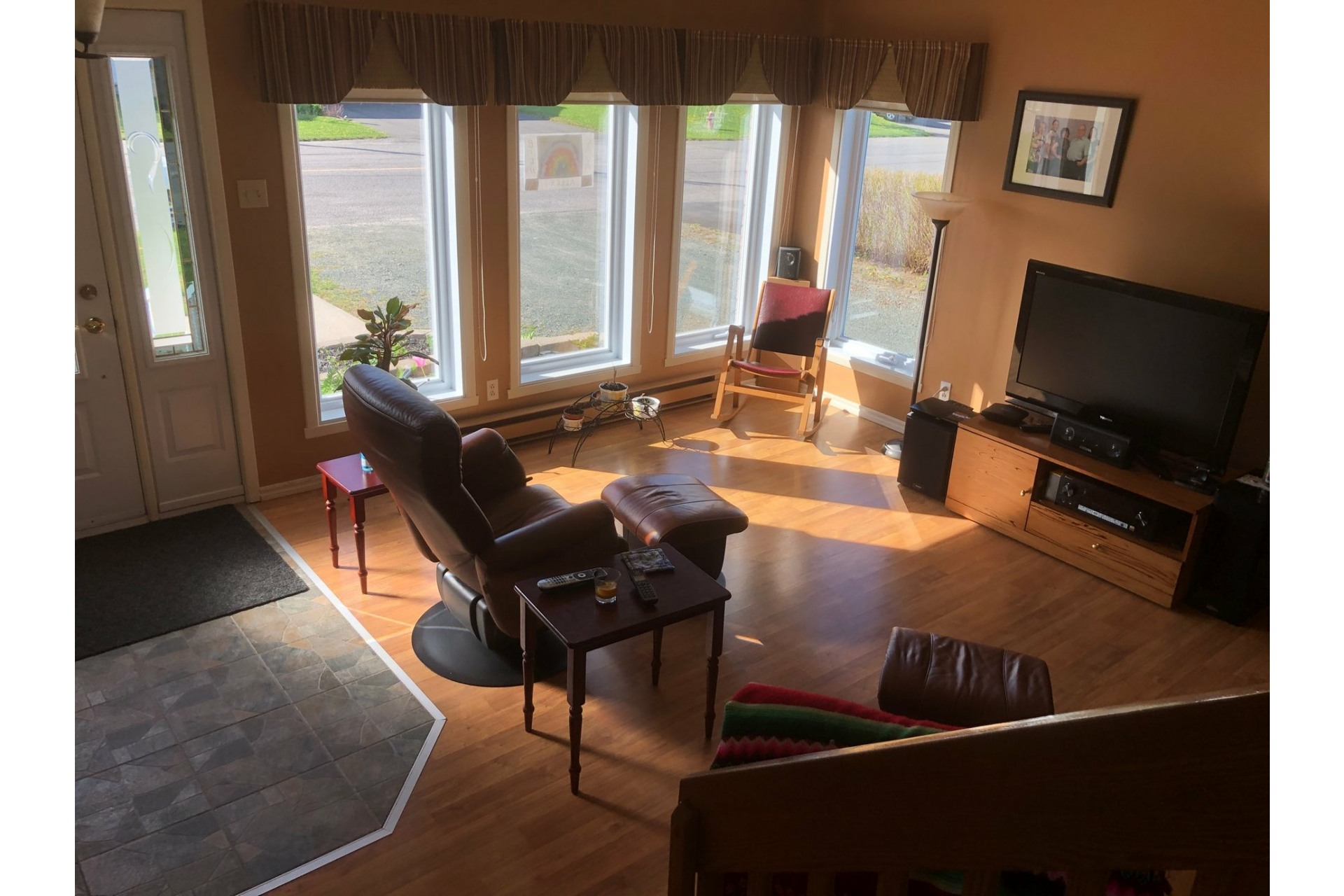 image 7 - House For sale Saint-Léonard-d'Aston - 11 rooms