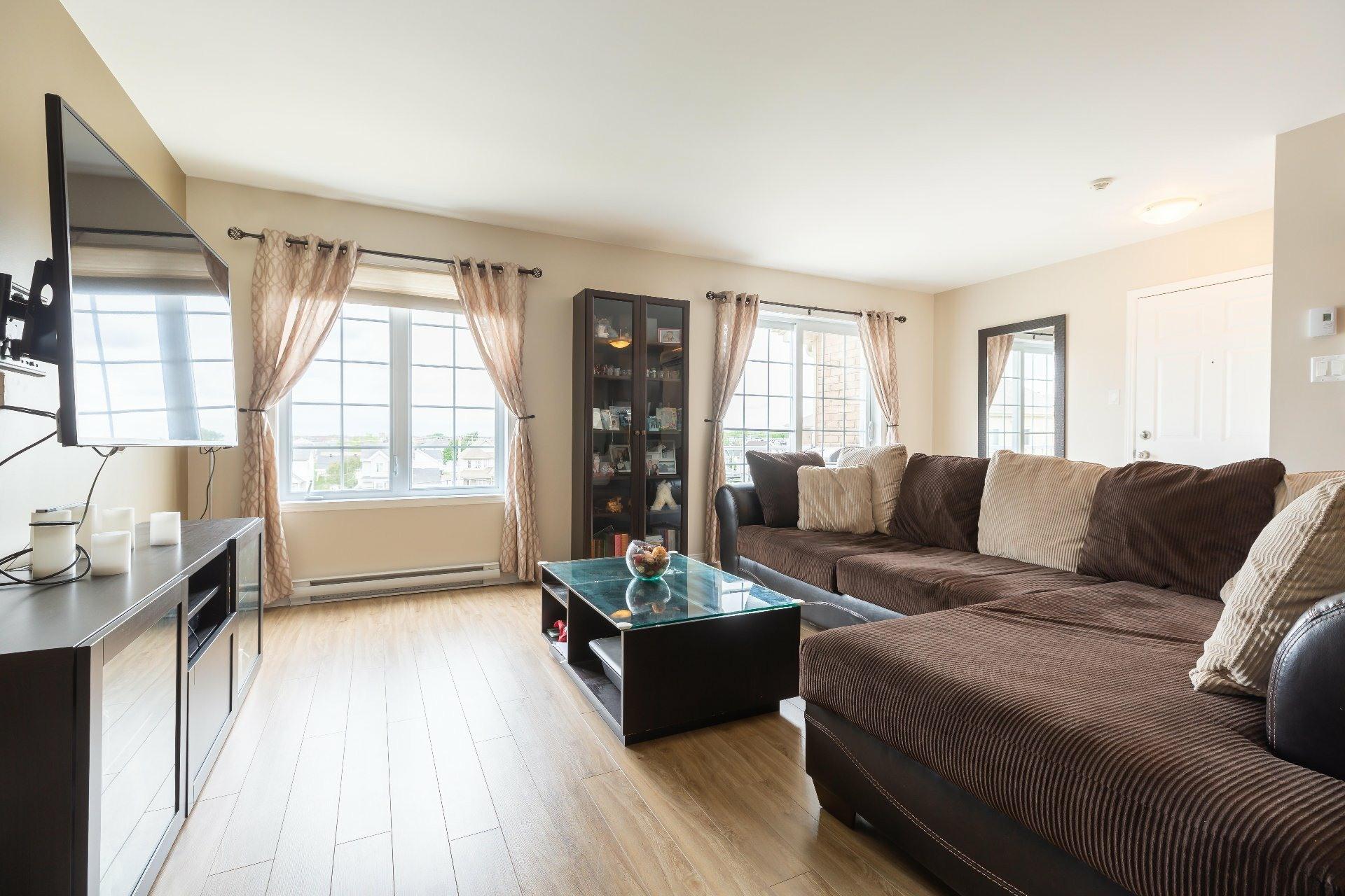 image 4 - Apartment For sale Vaudreuil-Dorion - 9 rooms