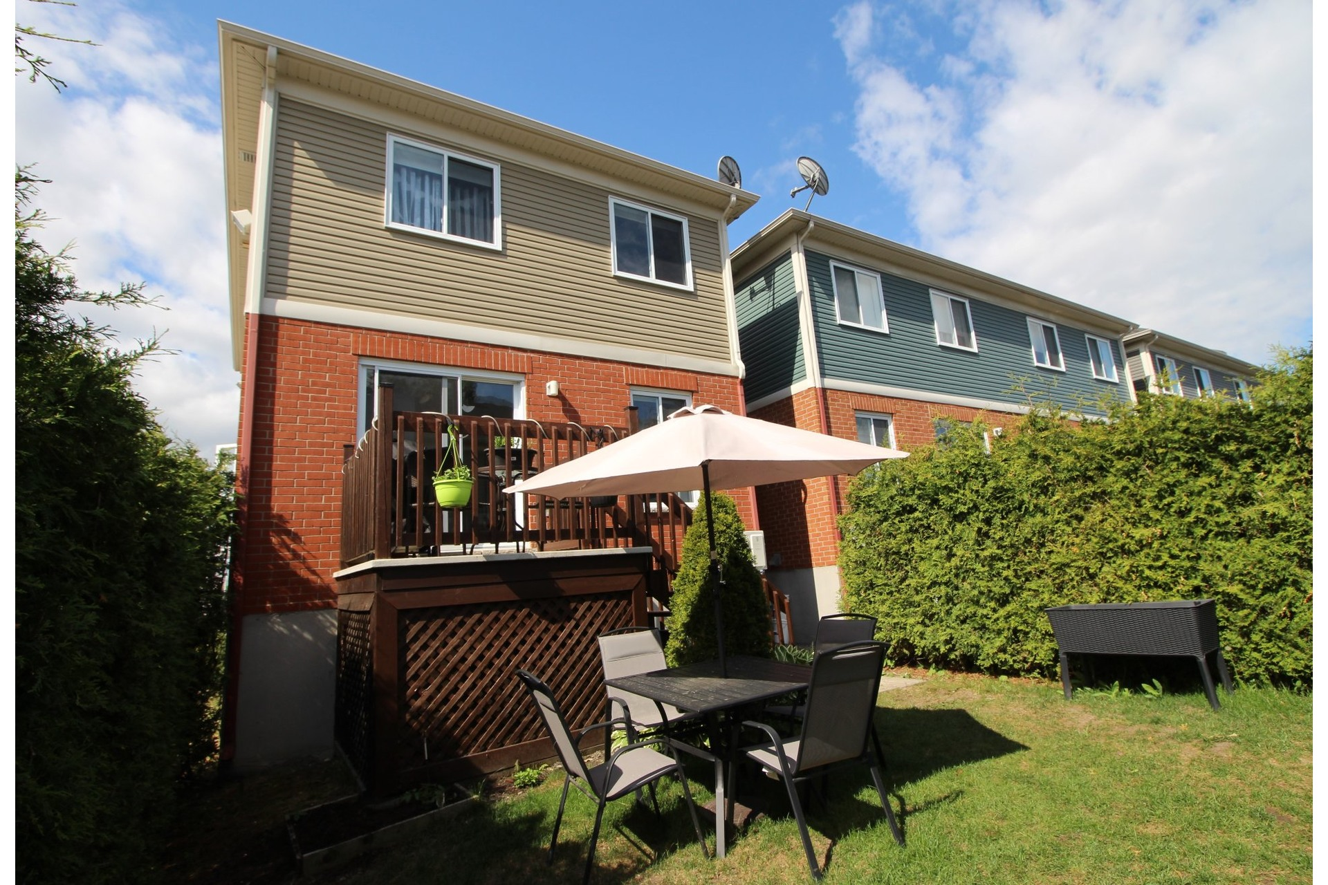 image 20 - House For sale Mascouche - 7 rooms