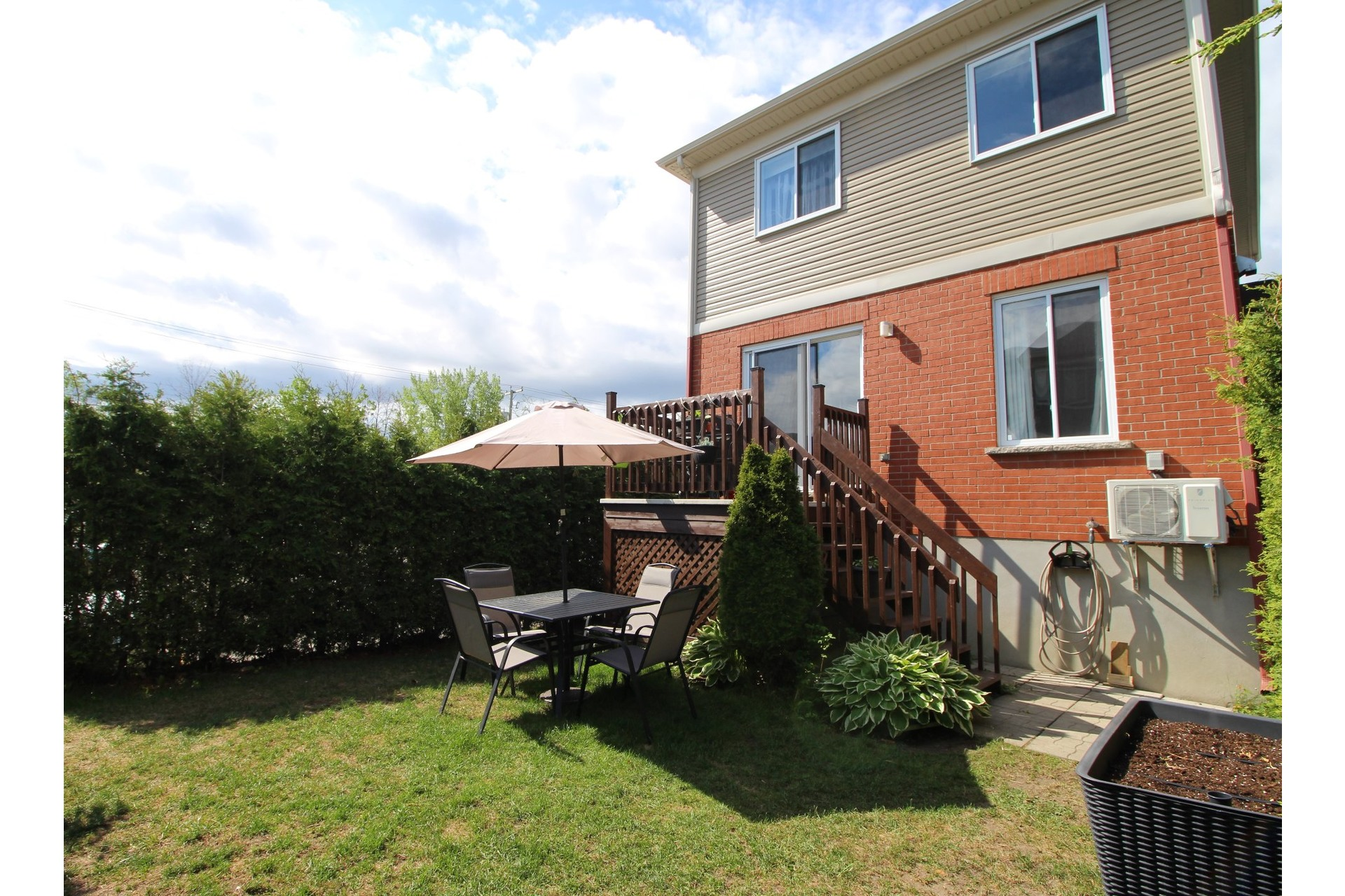 image 21 - House For sale Mascouche - 7 rooms
