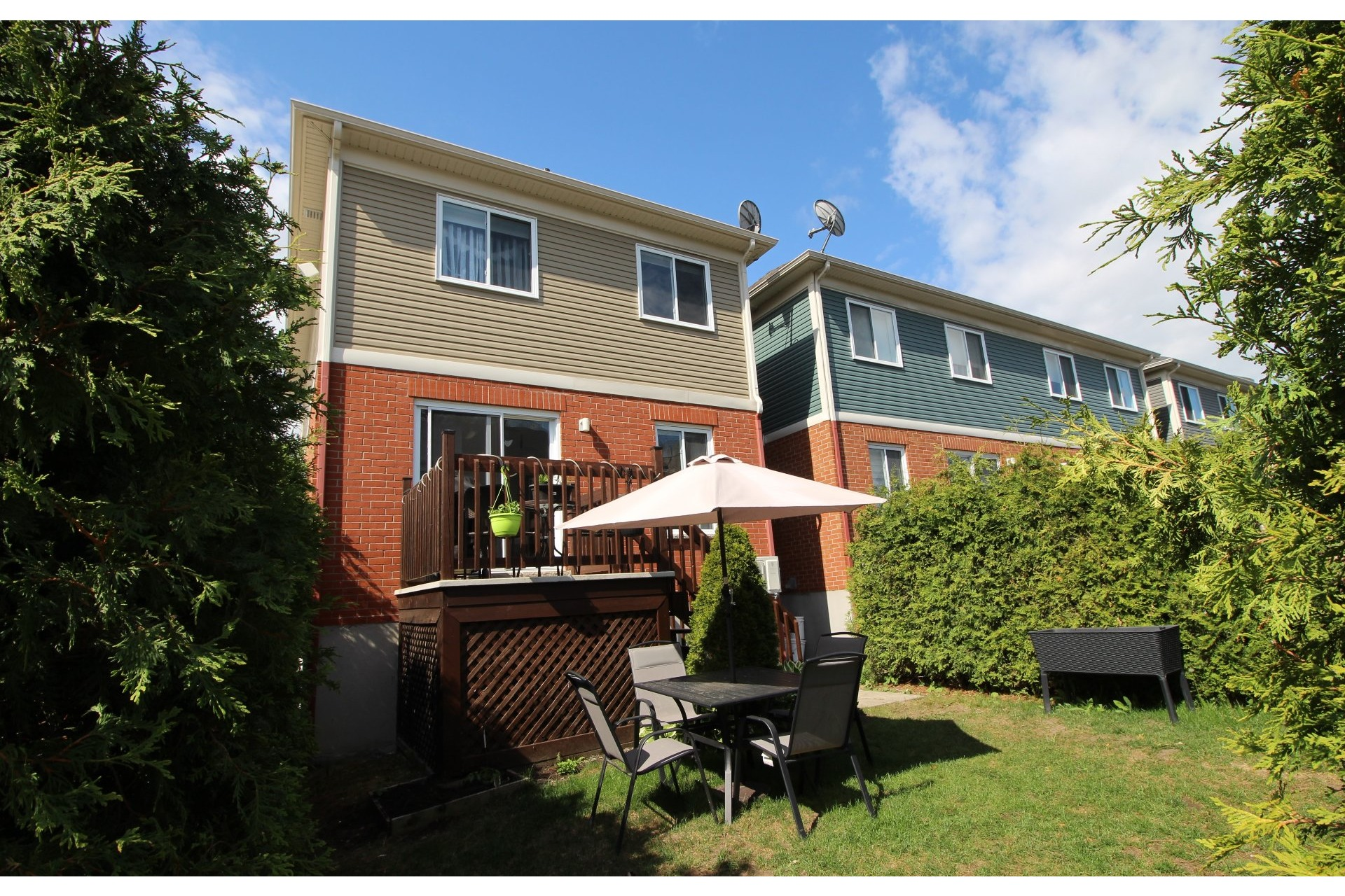 image 19 - House For sale Mascouche - 7 rooms