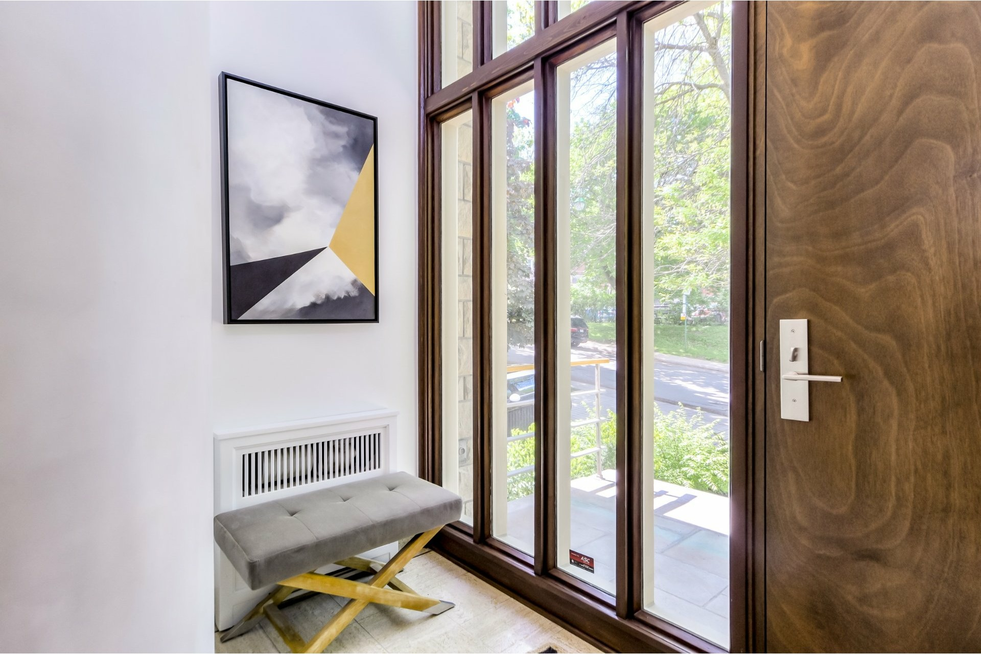 image 3 - Maison À vendre Outremont Montréal  - 19 pièces