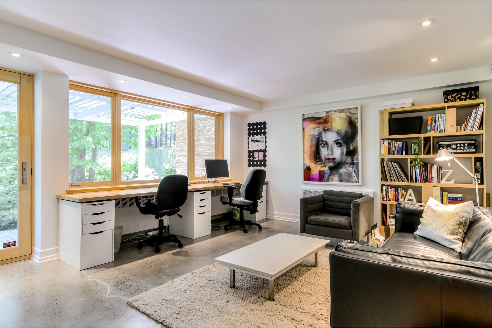image 12 - Maison À vendre Outremont Montréal  - 19 pièces