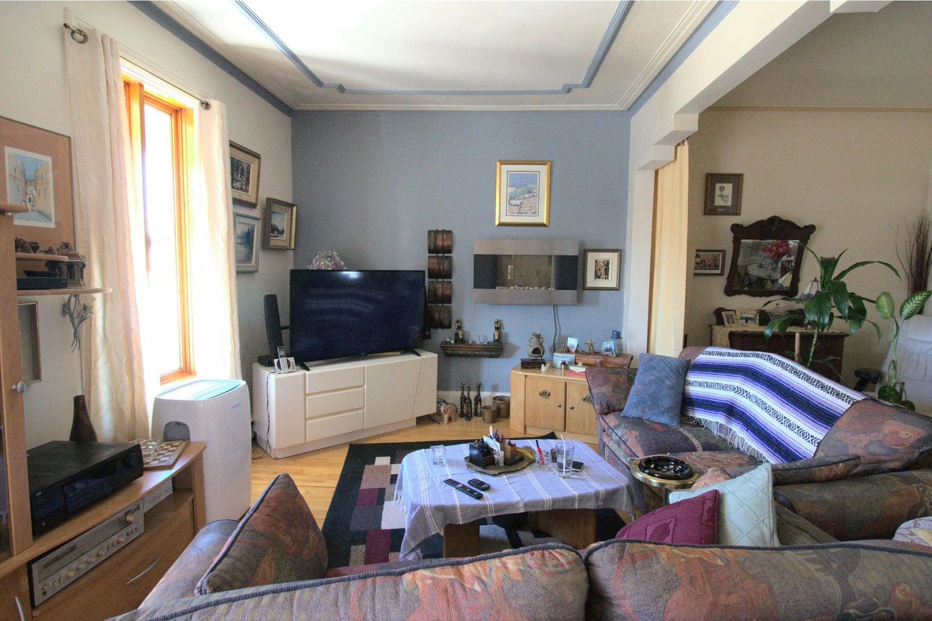 image 2 - Duplex À vendre Trois-Rivières - 4 pièces
