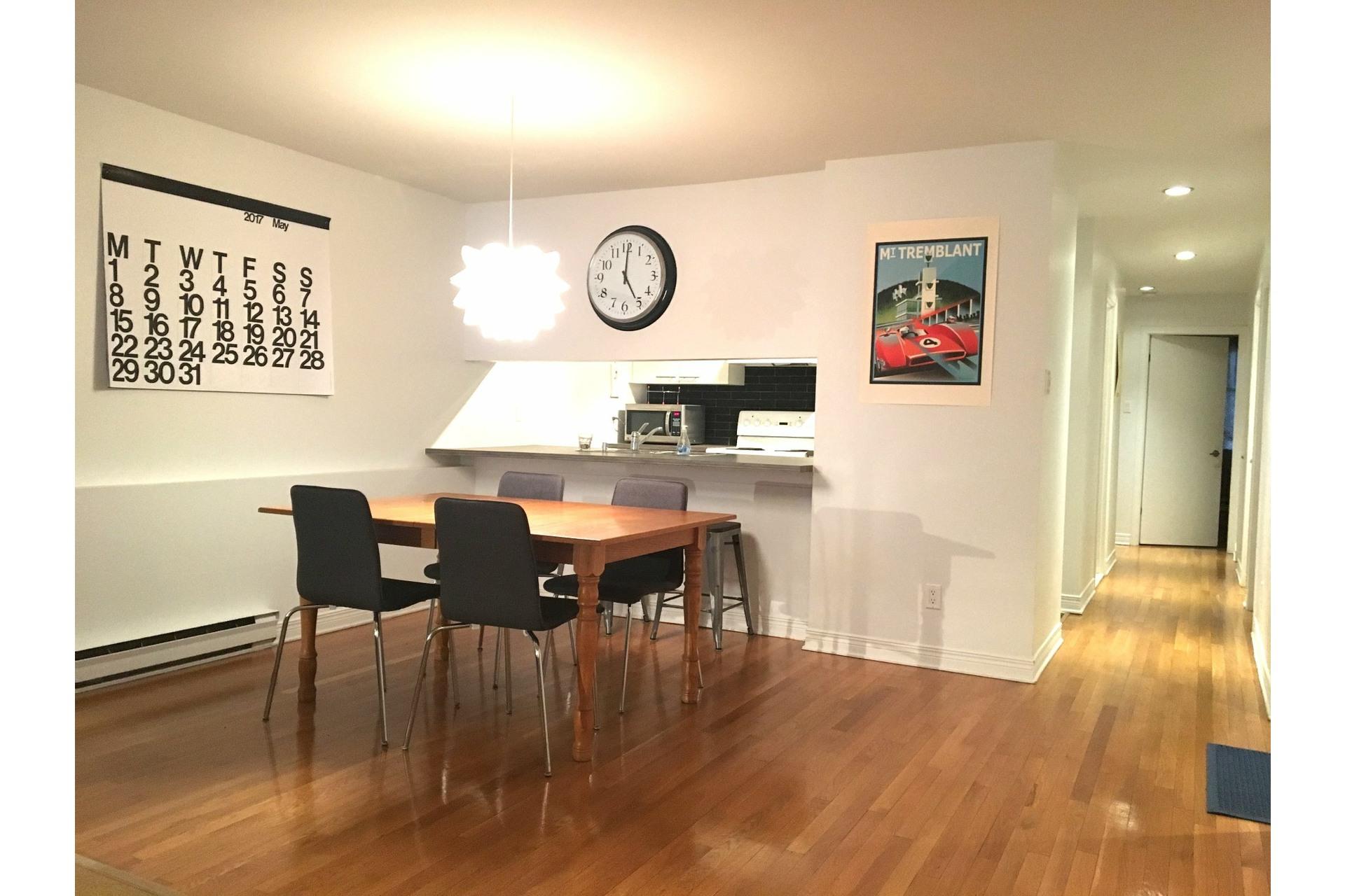 image 5 - Appartement À louer Le Plateau-Mont-Royal Montréal  - 6 pièces