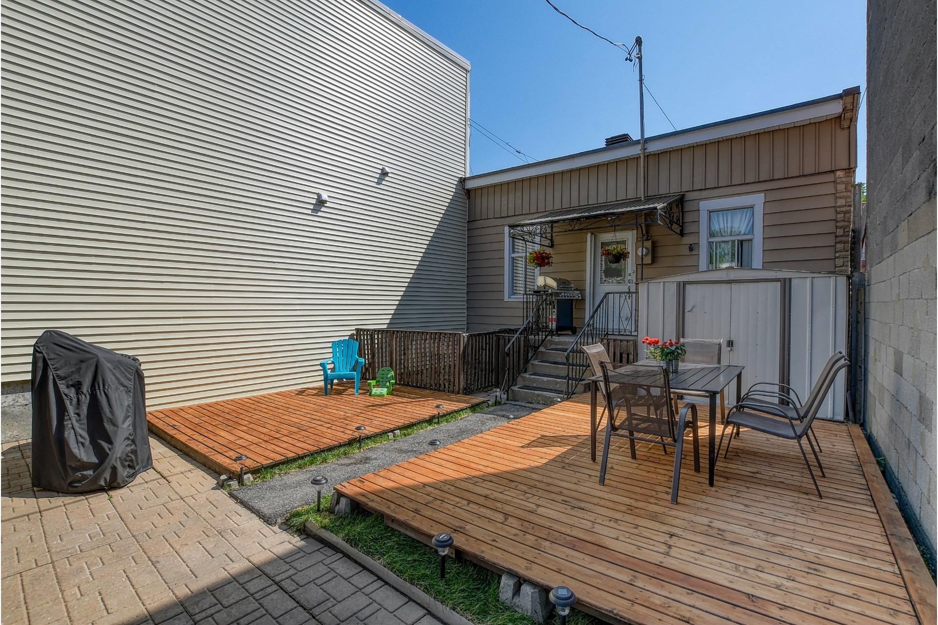 image 18 - House For sale Lachine Montréal  - 5 rooms