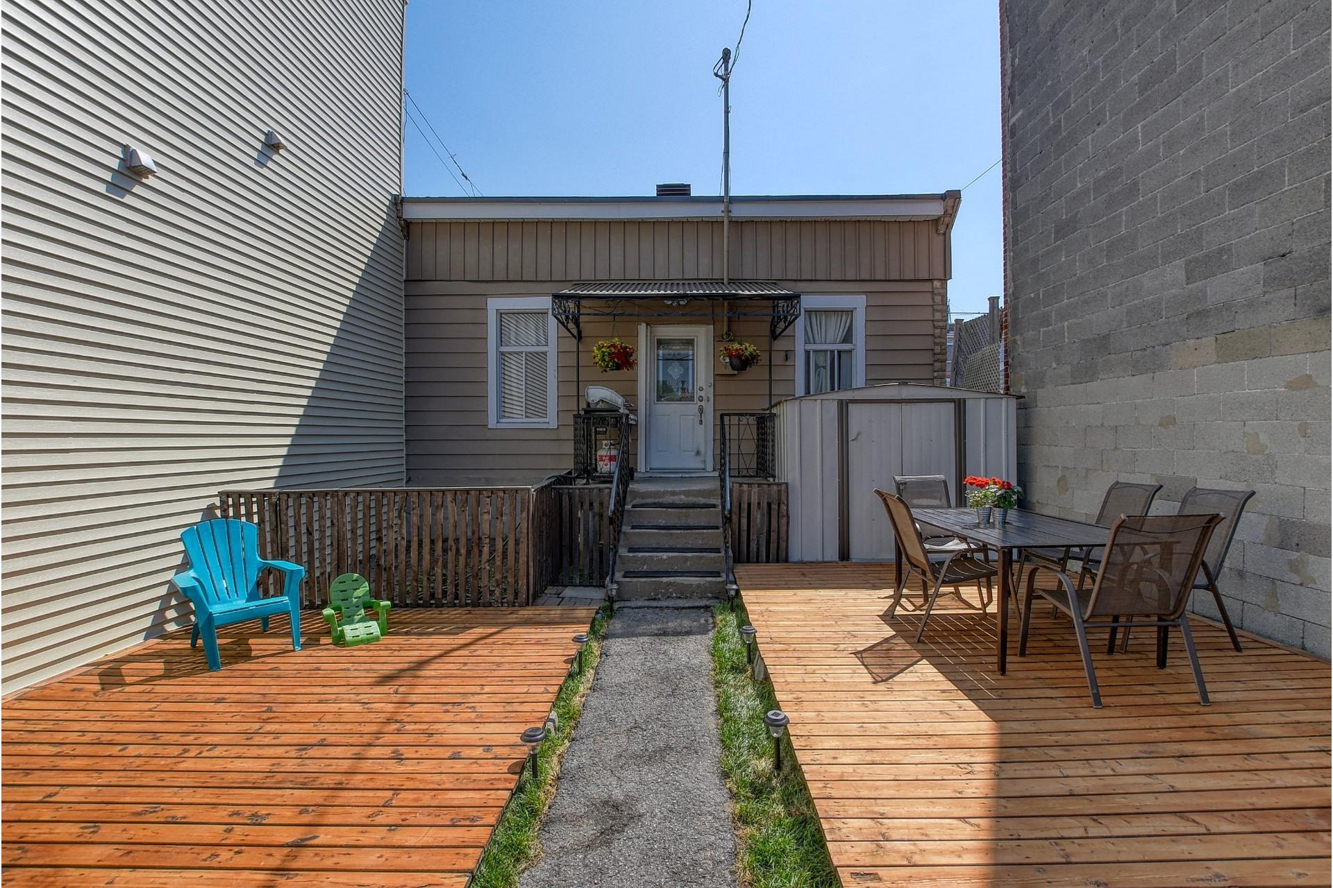 image 20 - House For sale Lachine Montréal  - 5 rooms