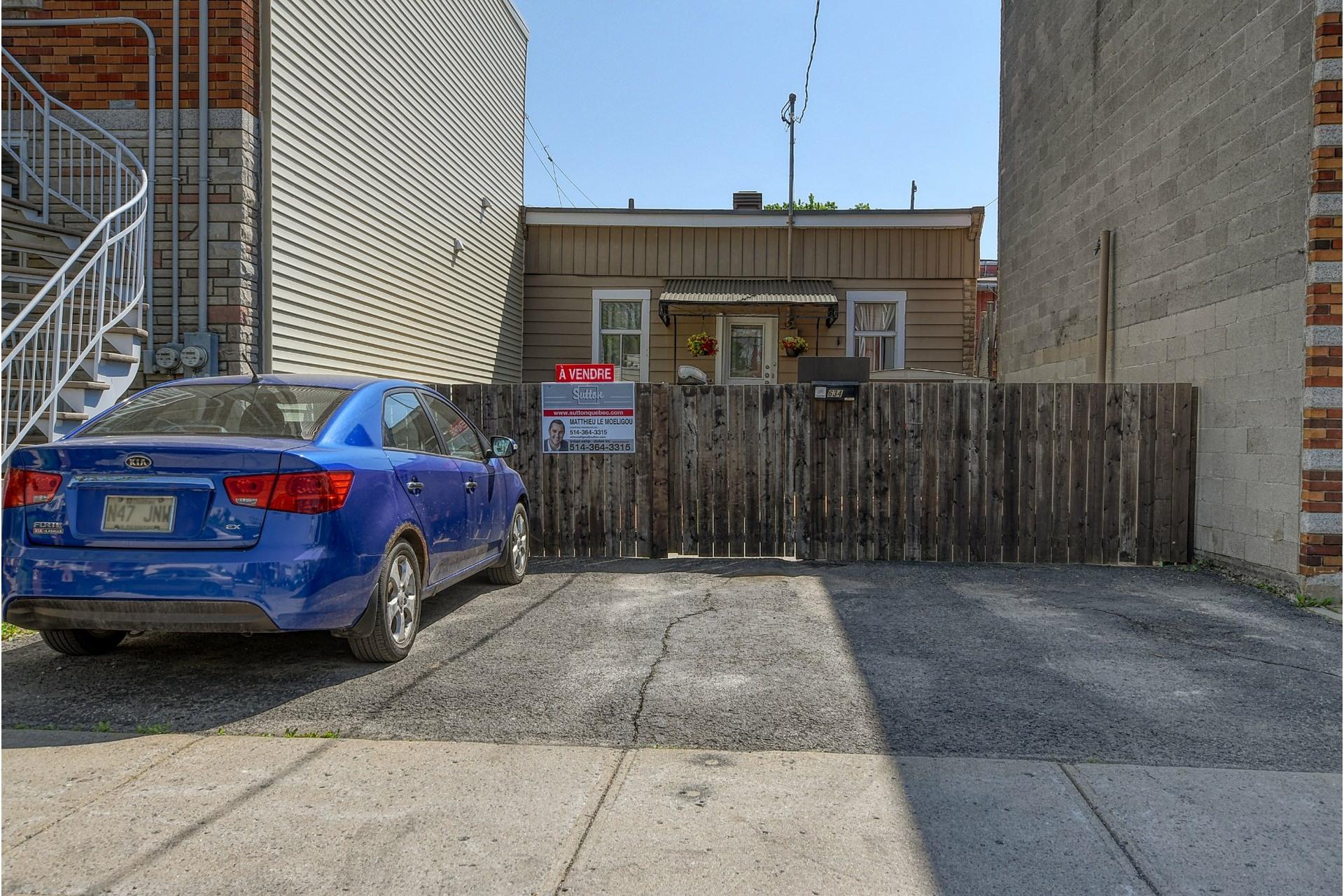 image 14 - House For sale Lachine Montréal  - 5 rooms